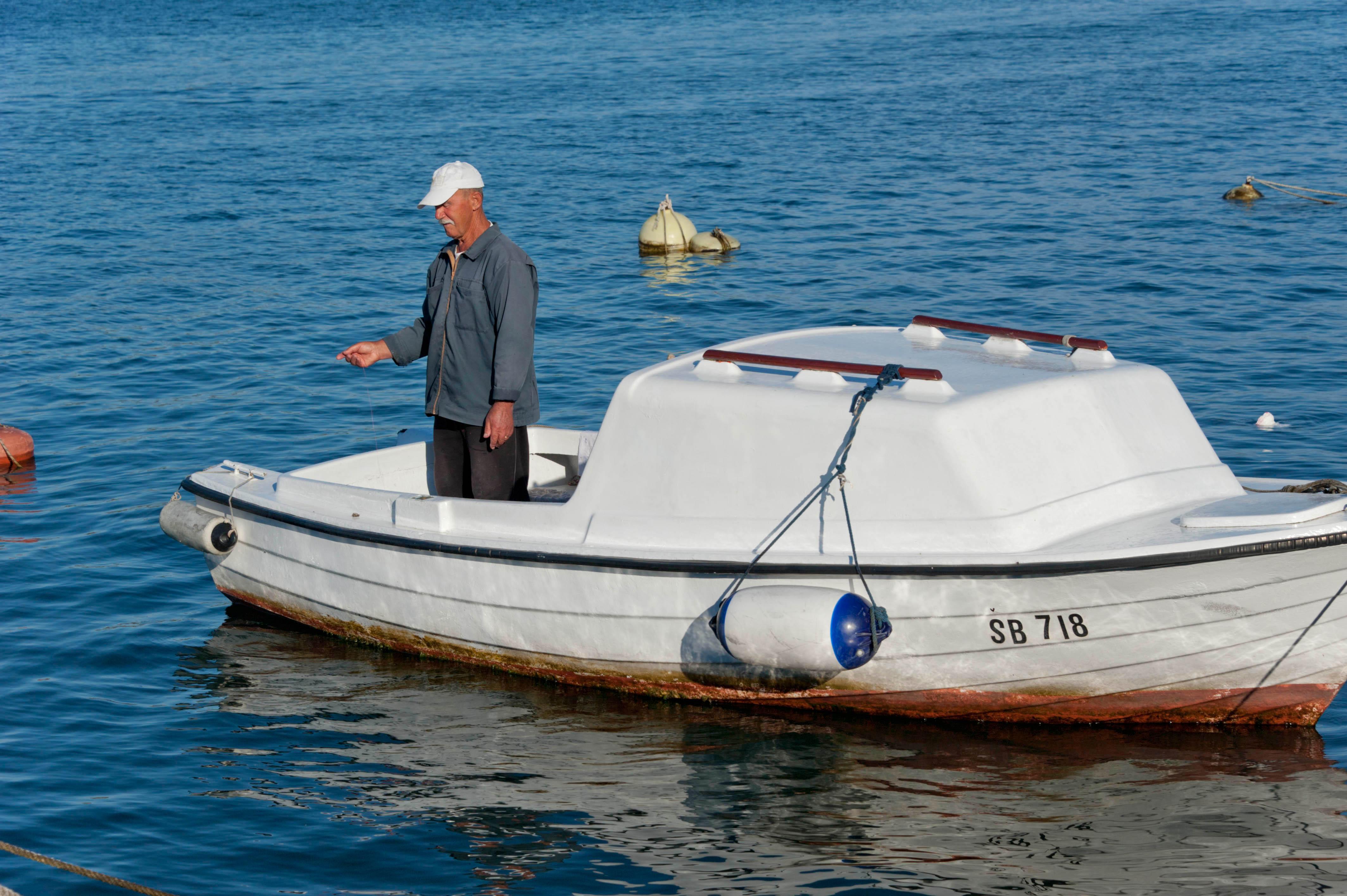 9455-Sibenik (Nord Dalmatie)