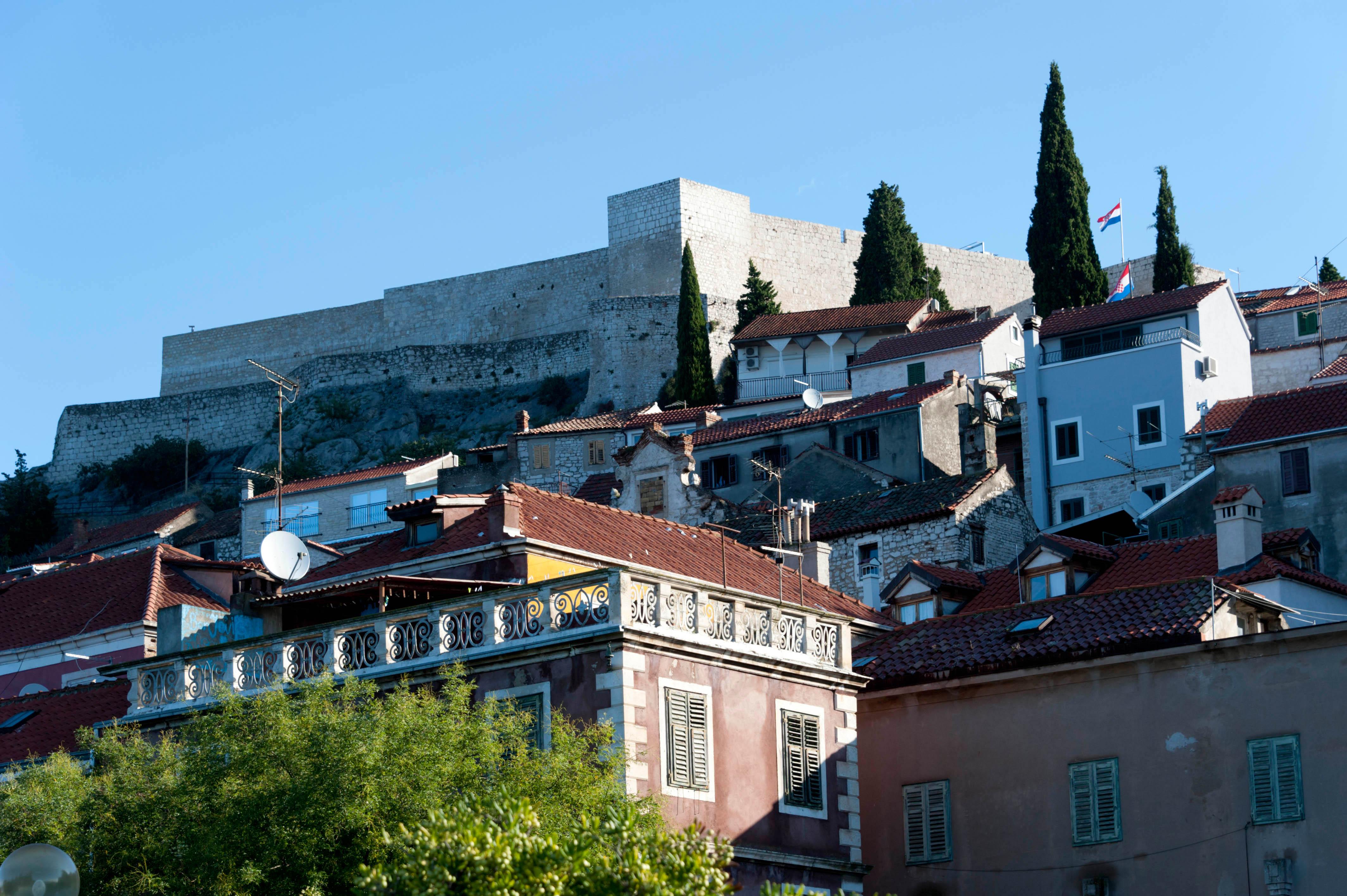 9457-Sibenik (Nord Dalmatie)