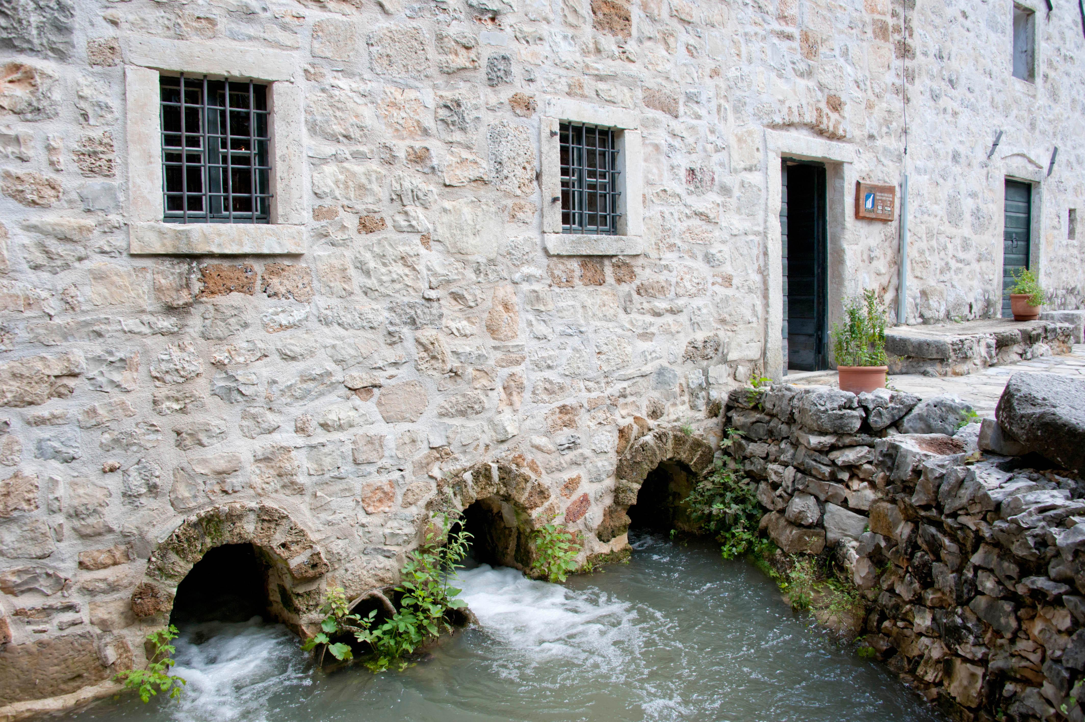 9484-Parc national Krka (Dalmatie du Nord)