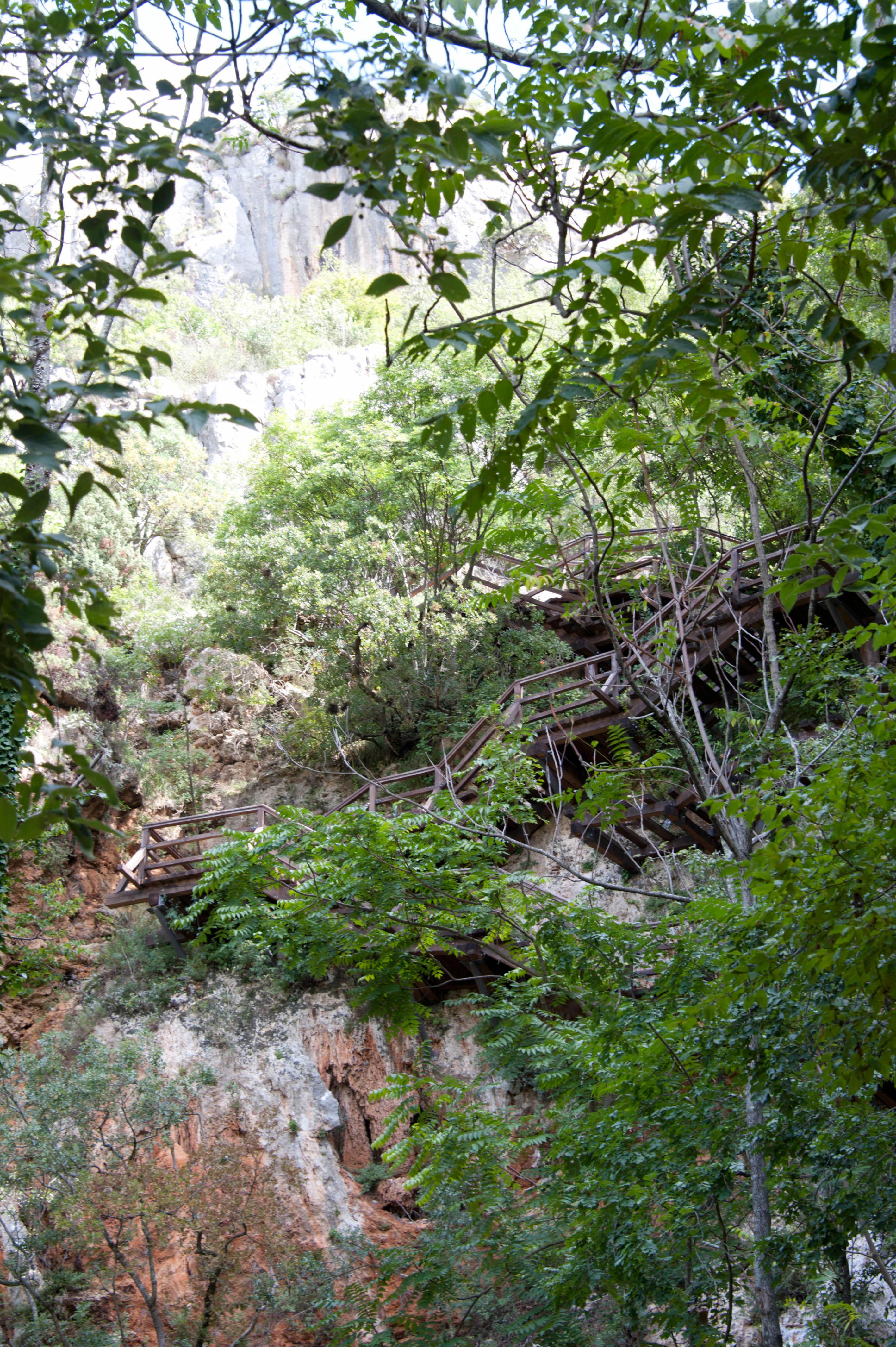 9520-Parc national Krka (Dalmatie du Nord)