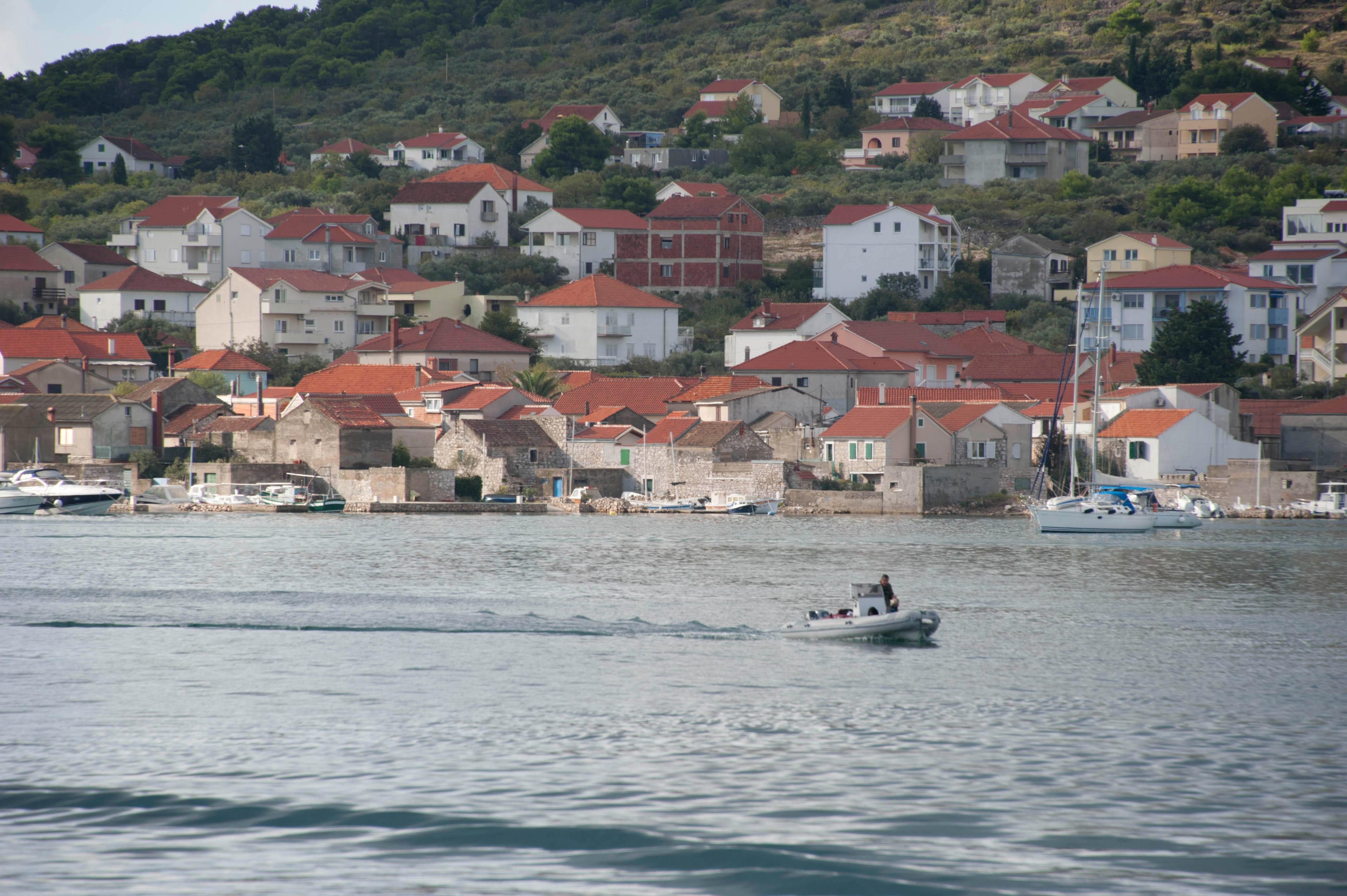 9581-Parc national iles Kornati (Dalmatie du Nord)