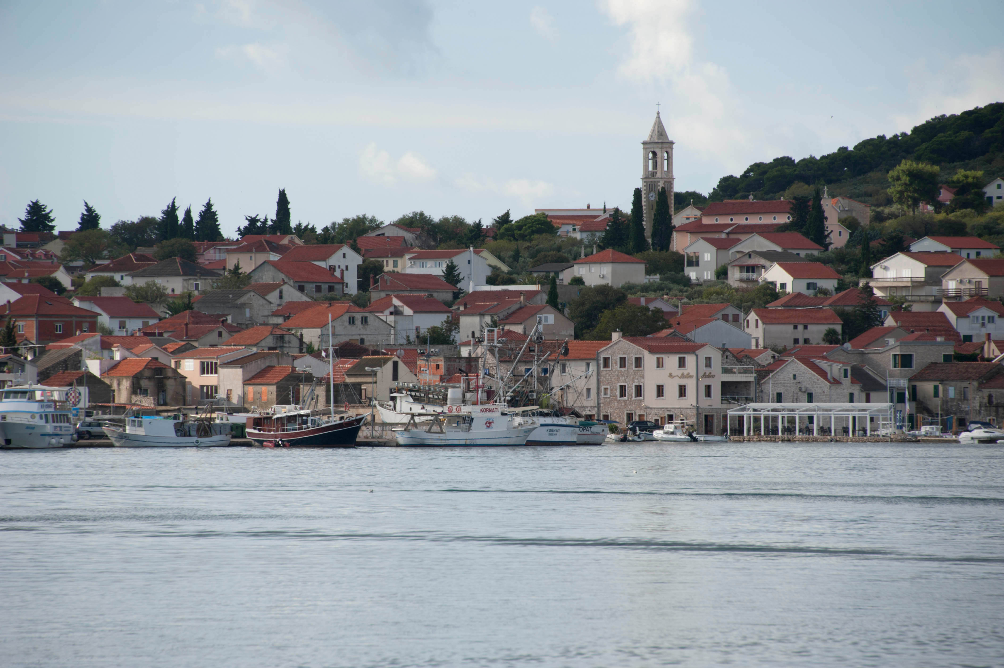 9582-Parc national iles Kornati (Dalmatie du Nord)