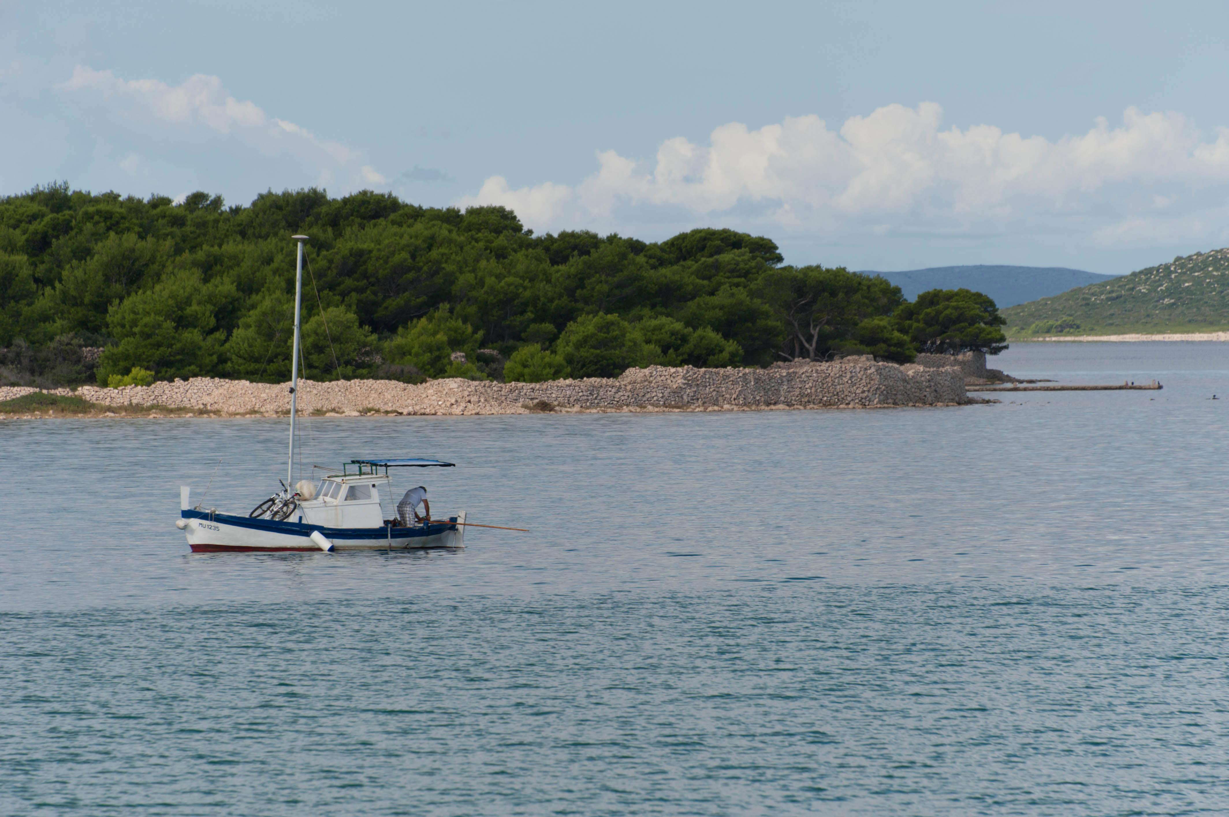 9587-Parc national iles Kornati (Dalmatie du Nord)
