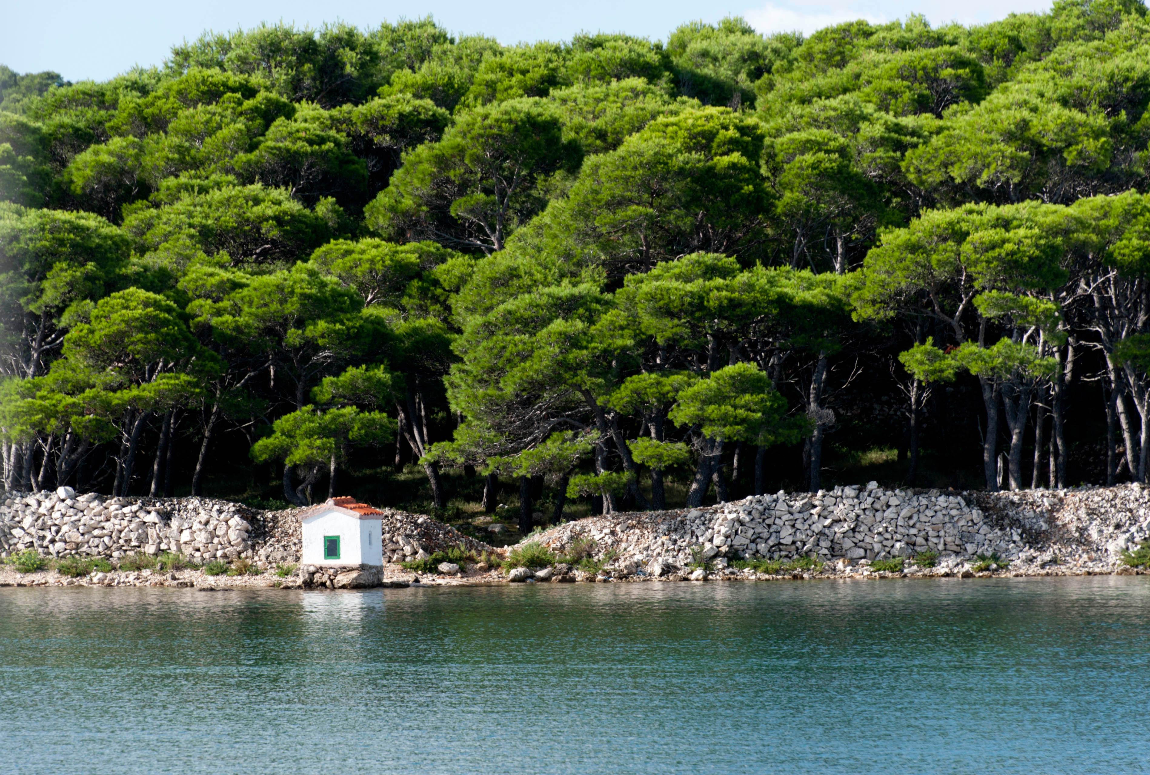 9589-Parc national iles Kornati (Dalmatie du Nord)