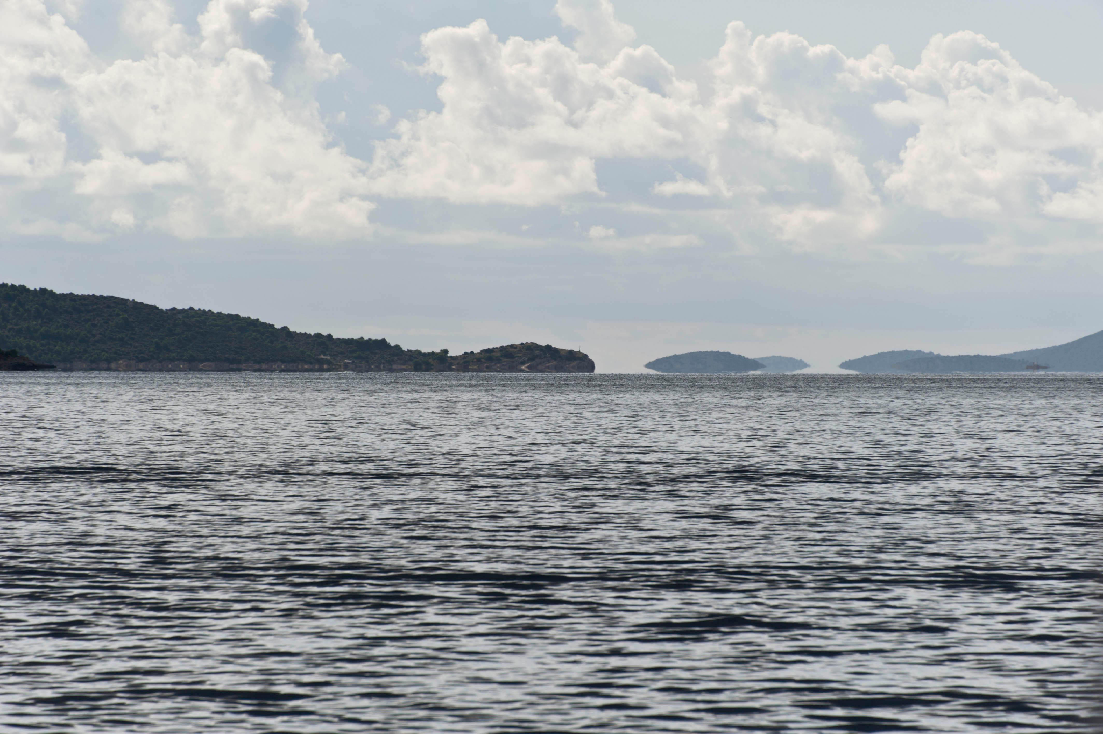 9592-Parc national iles Kornati (Dalmatie du Nord)