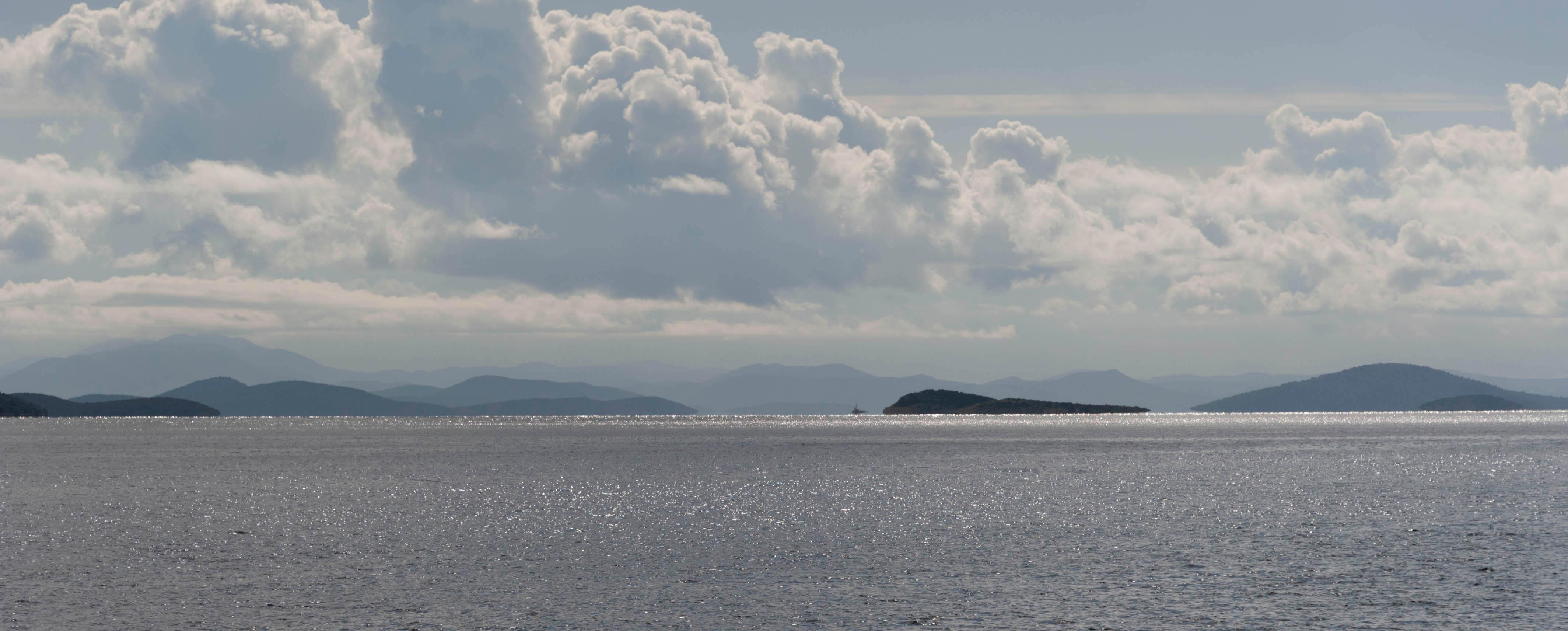 9598-Parc national iles Kornati (Dalmatie du Nord)