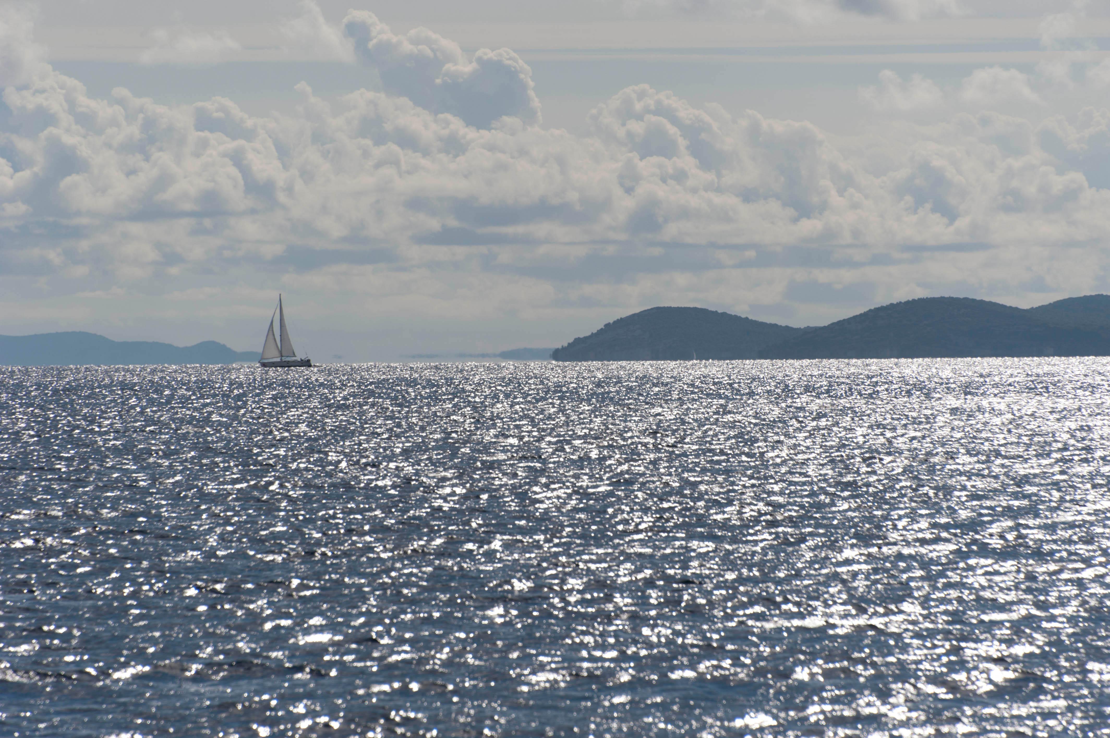 9613-Parc national iles Kornati (Dalmatie du Nord)
