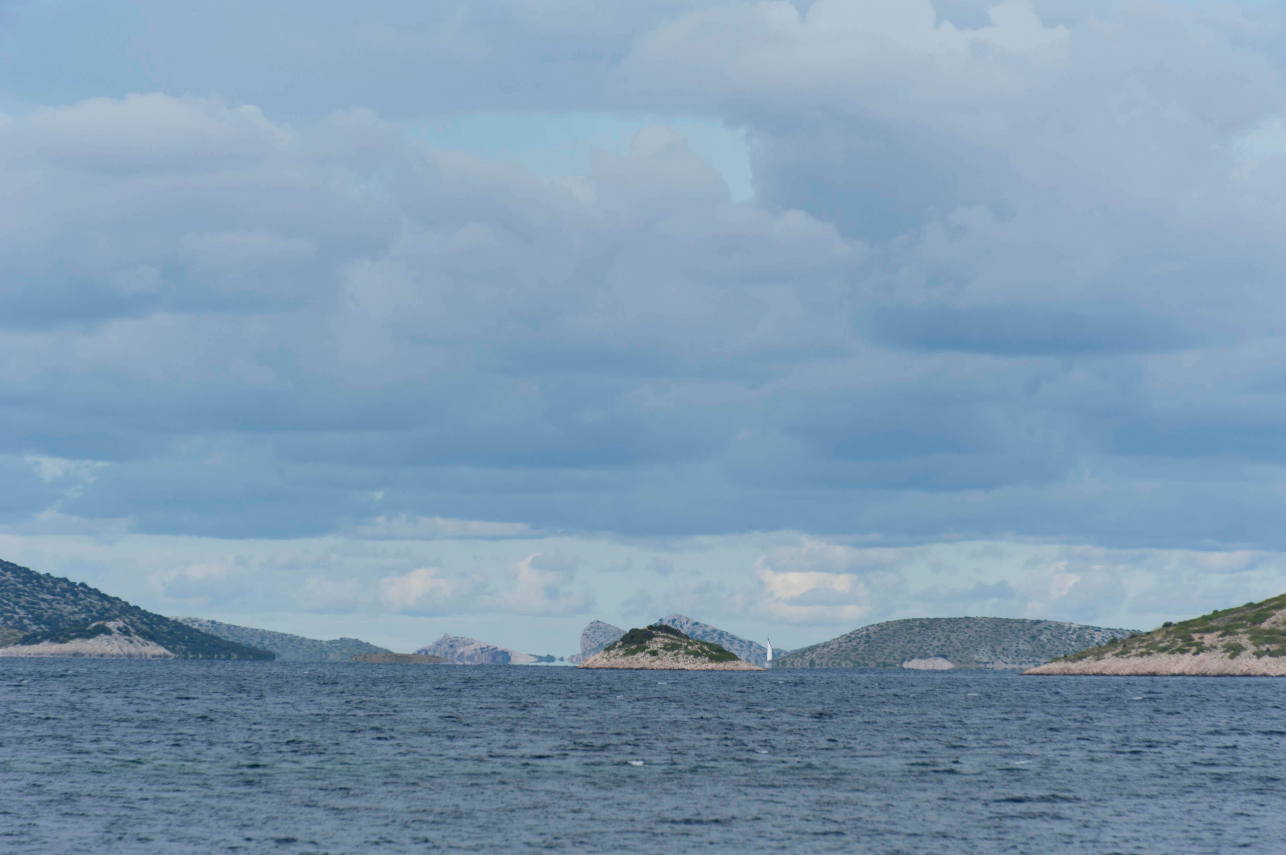 9623-Parc national iles Kornati (Dalmatie du Nord)