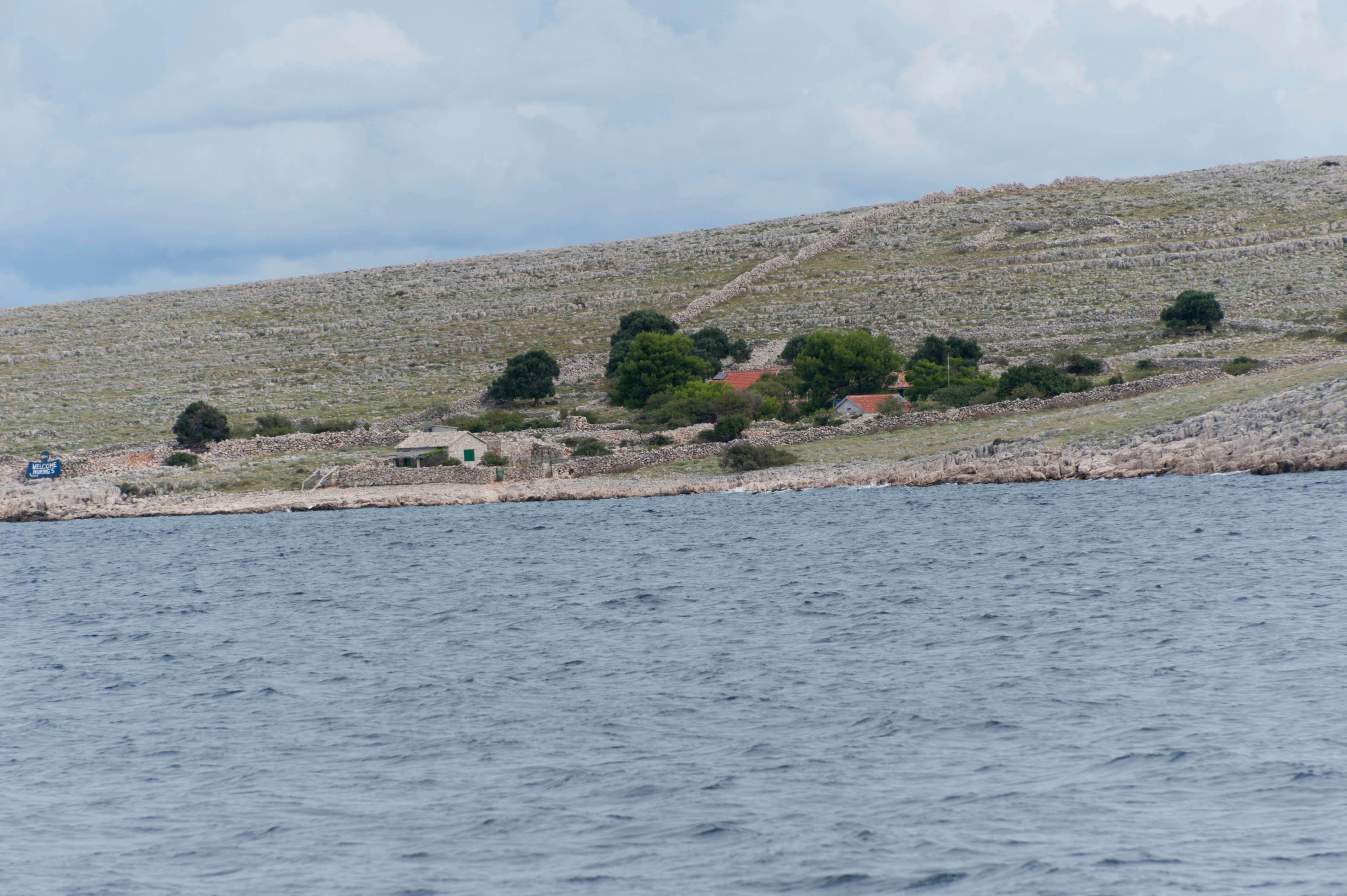 9625-Parc national iles Kornati (Dalmatie du Nord)