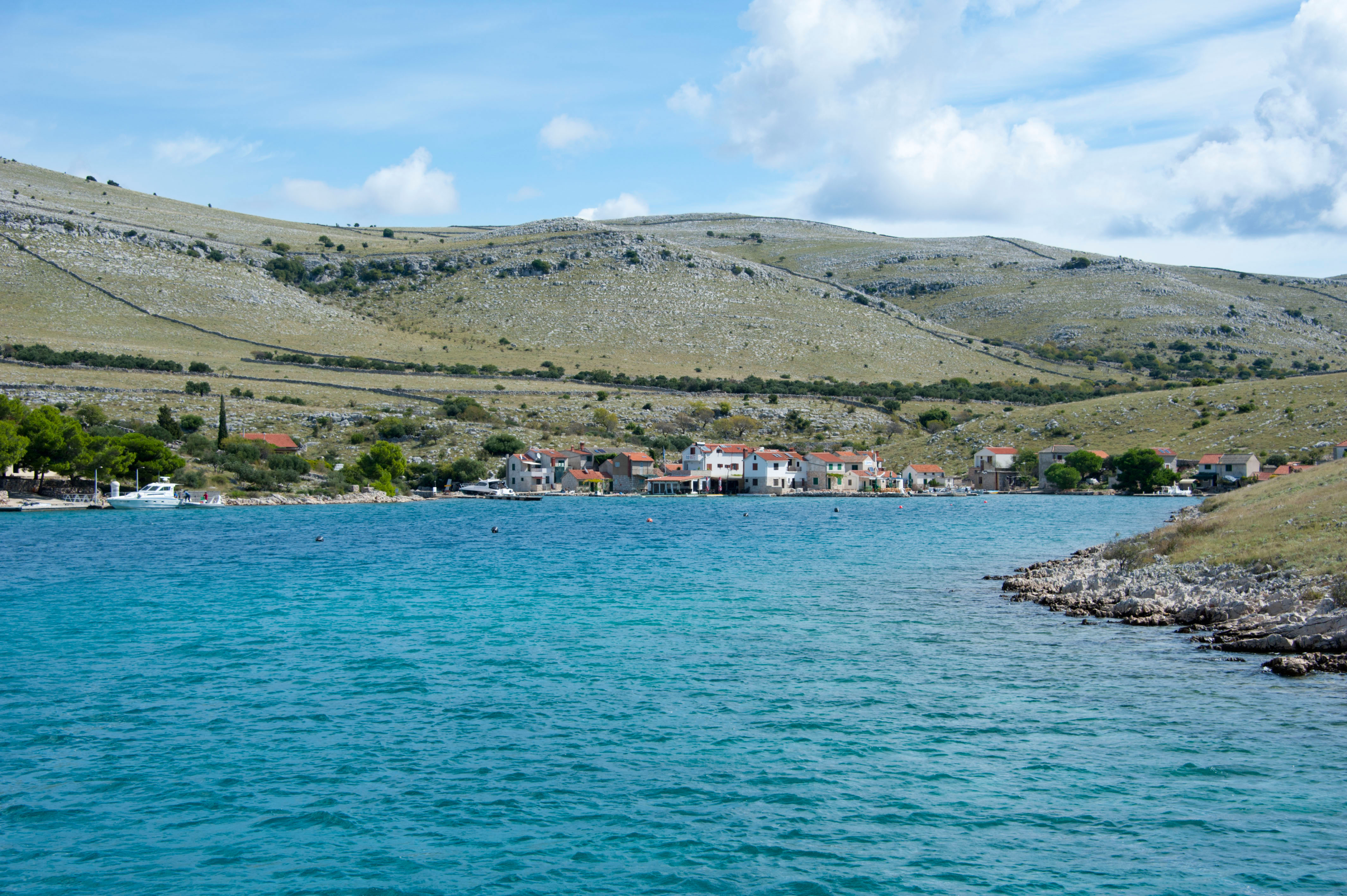 9646-Parc national iles Kornati (Dalmatie du Nord)
