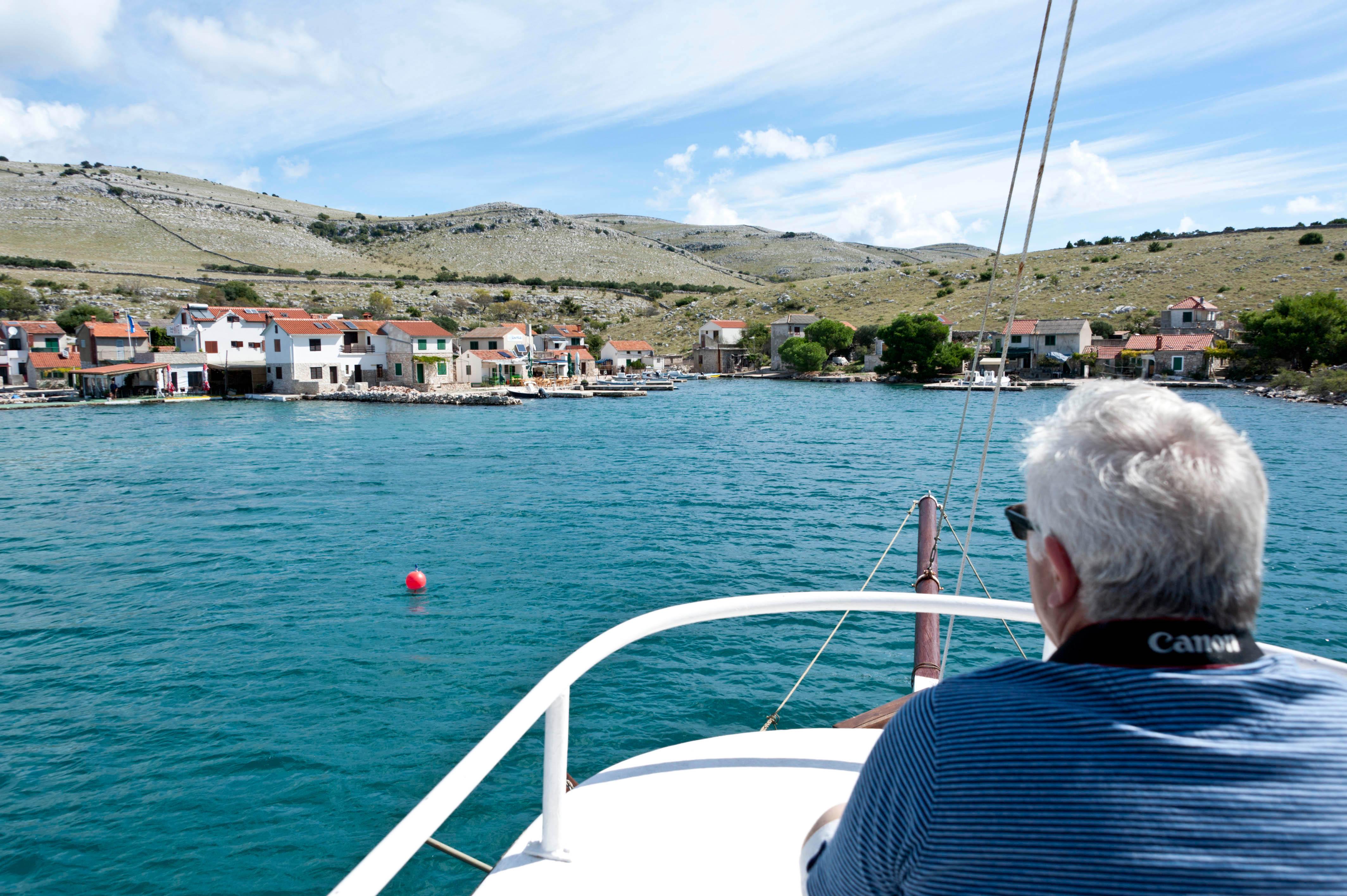 9651-Parc national iles Kornati (Dalmatie du Nord)