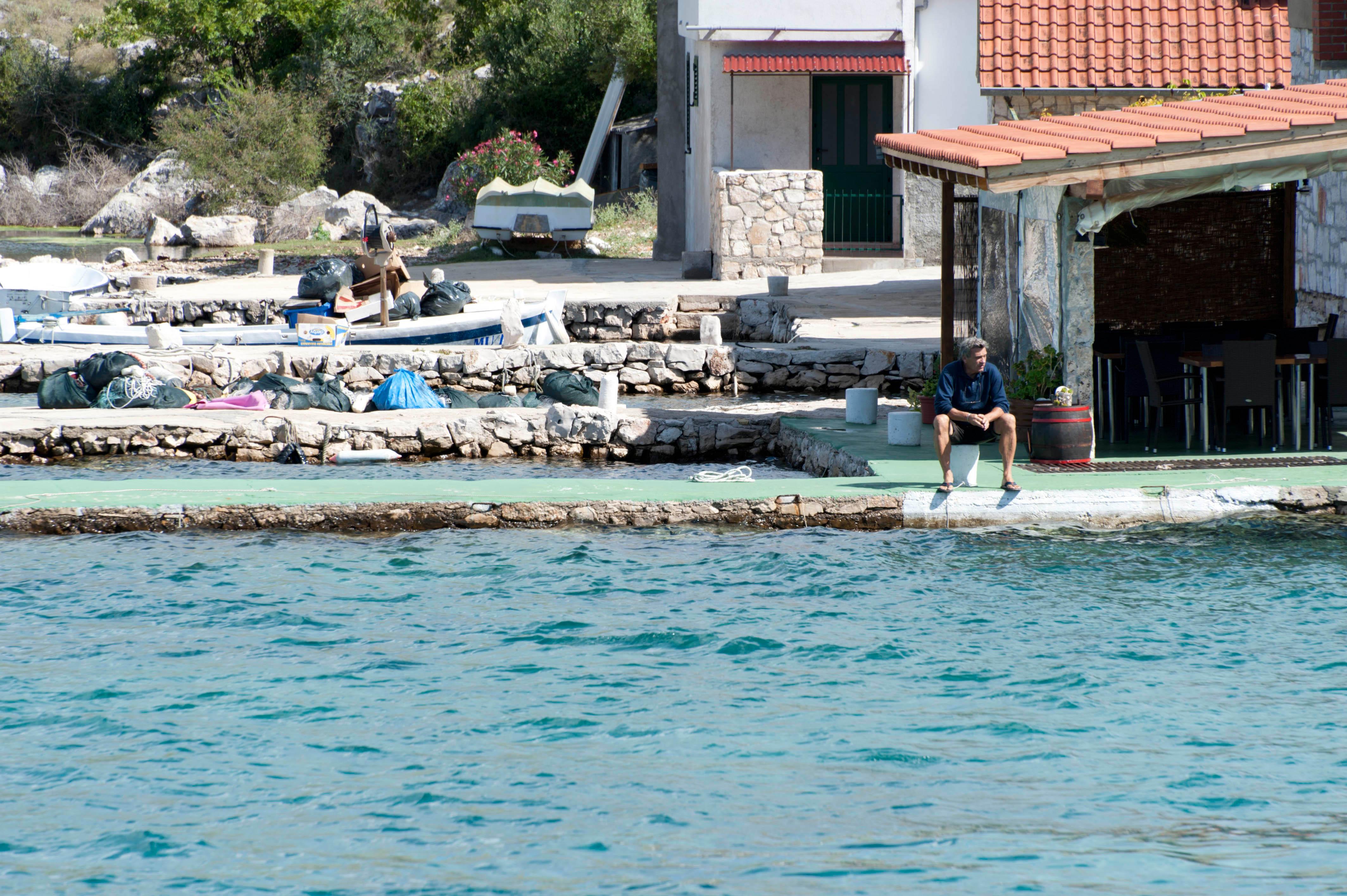 9652-Parc national iles Kornati (Dalmatie du Nord)