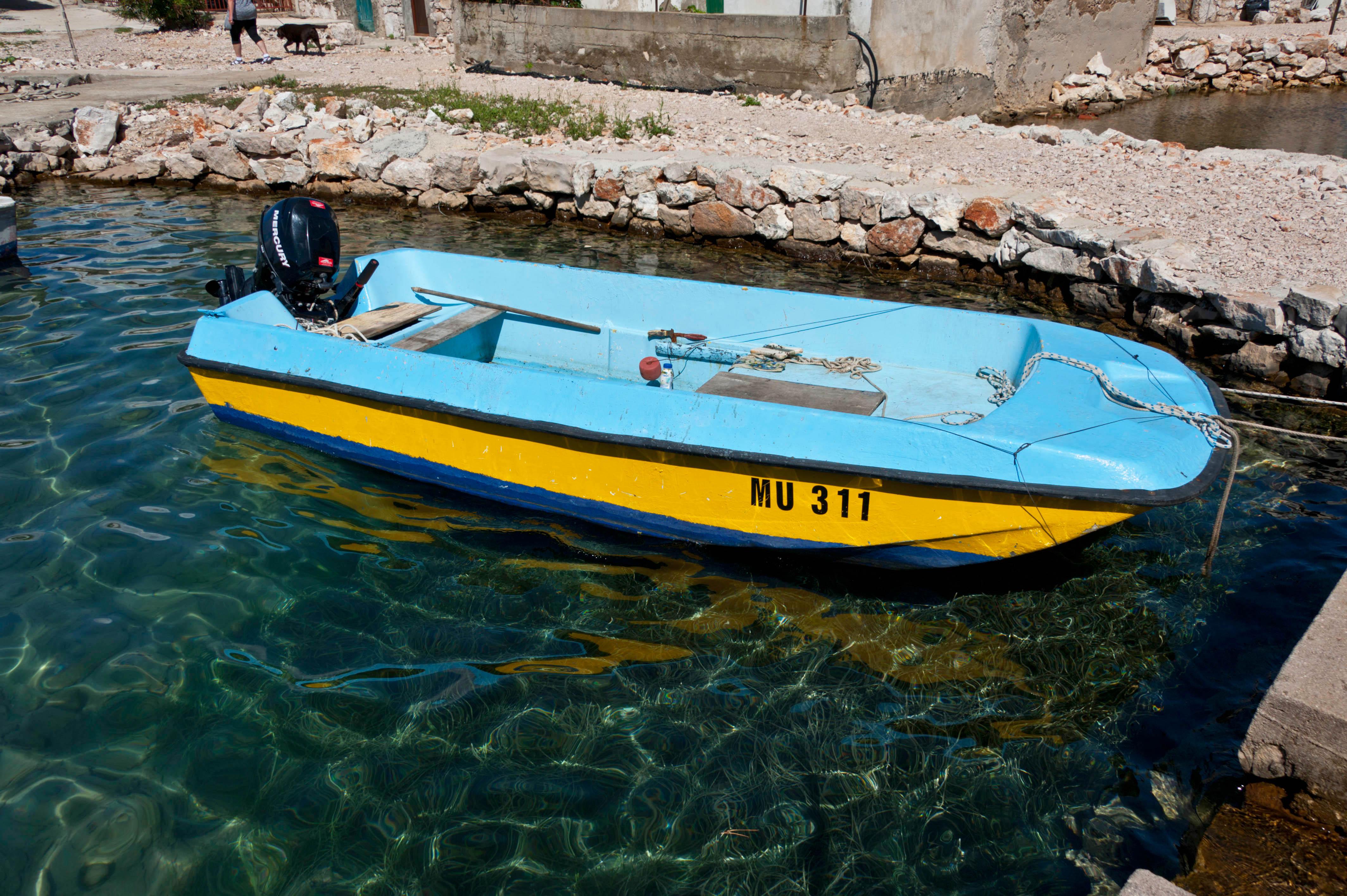 9672-Parc national iles Kornati (Dalmatie du Nord)