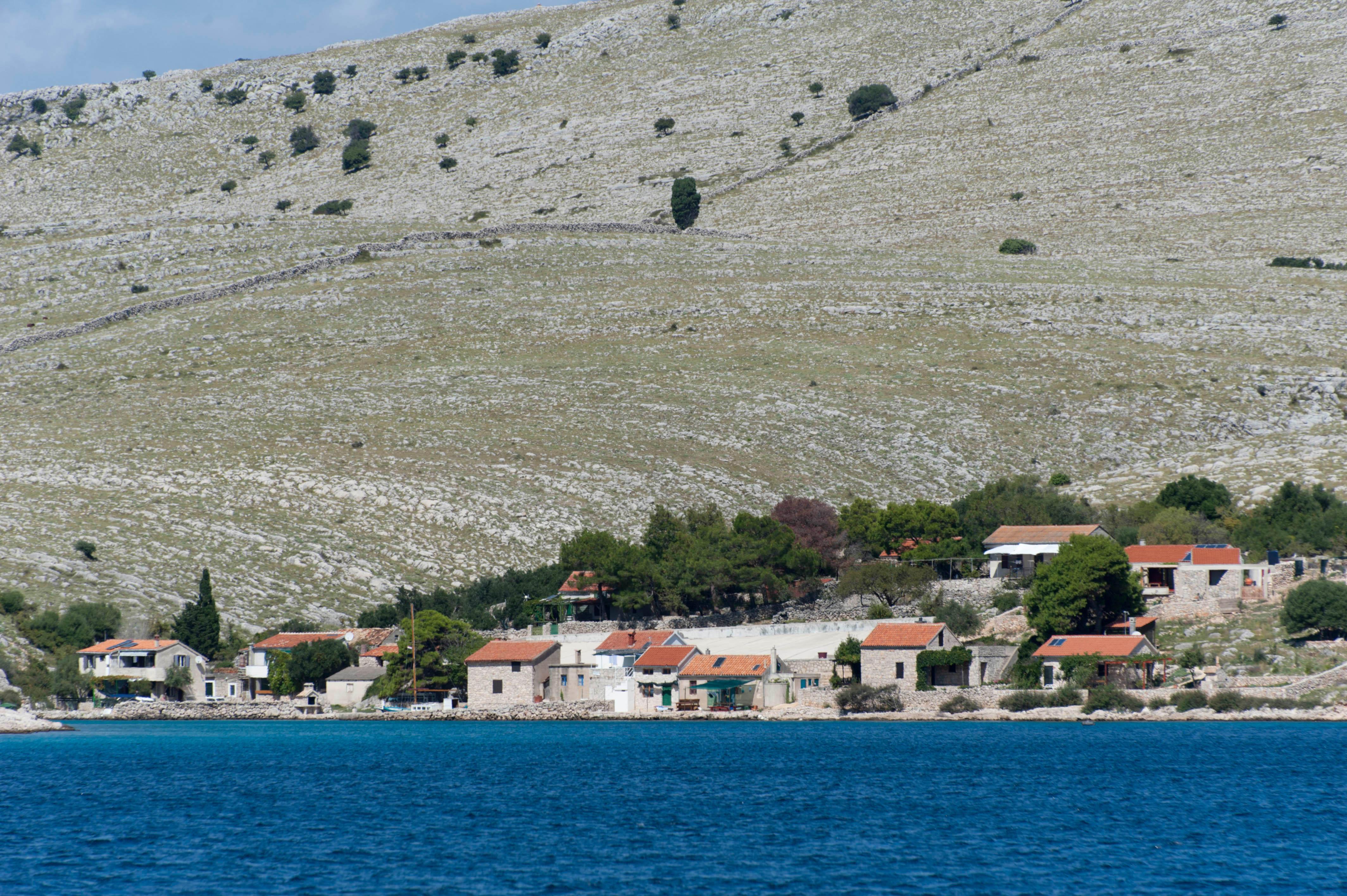 9674-Parc national iles Kornati (Dalmatie du Nord)