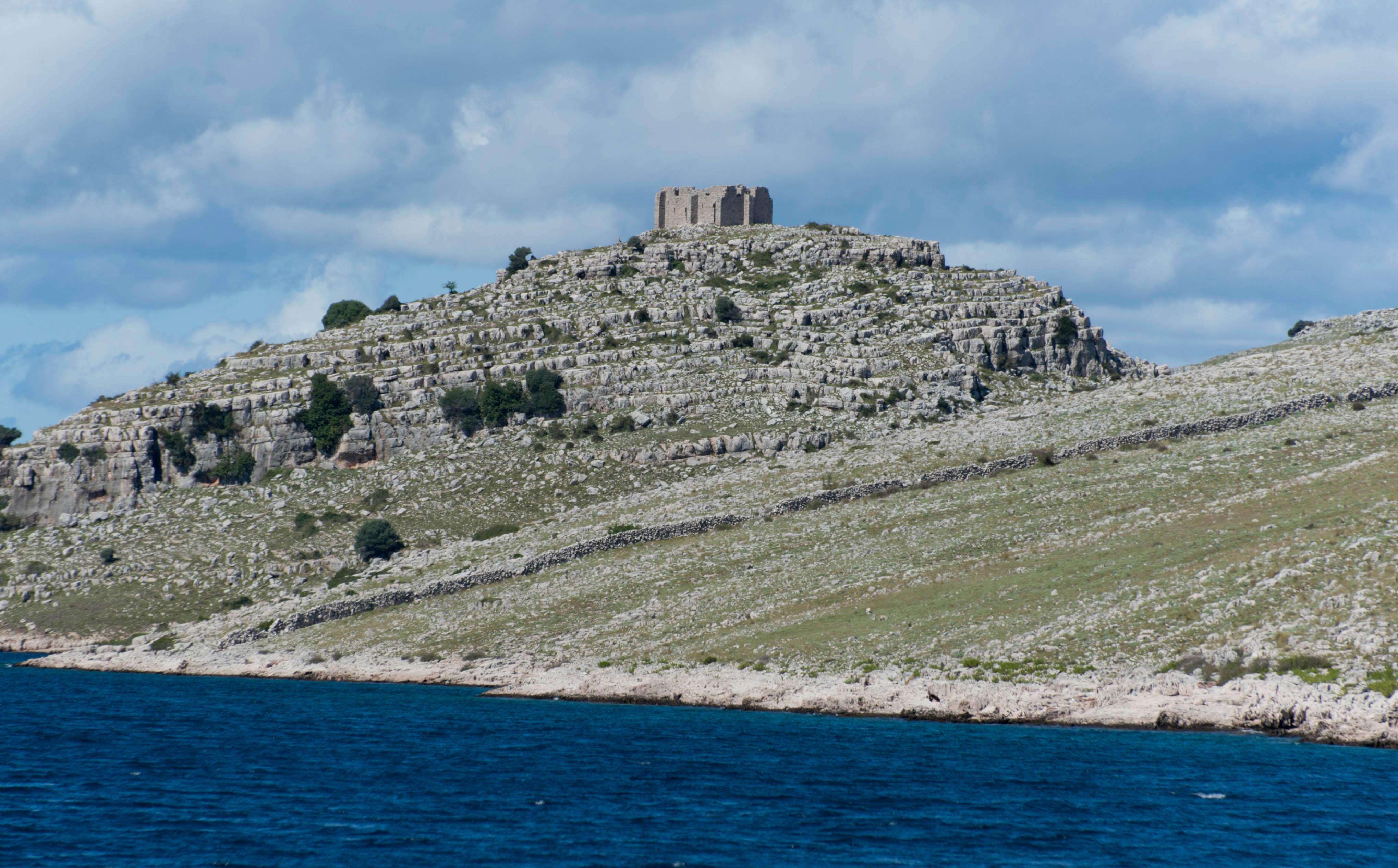 9675-Parc national iles Kornati (Dalmatie du Nord)