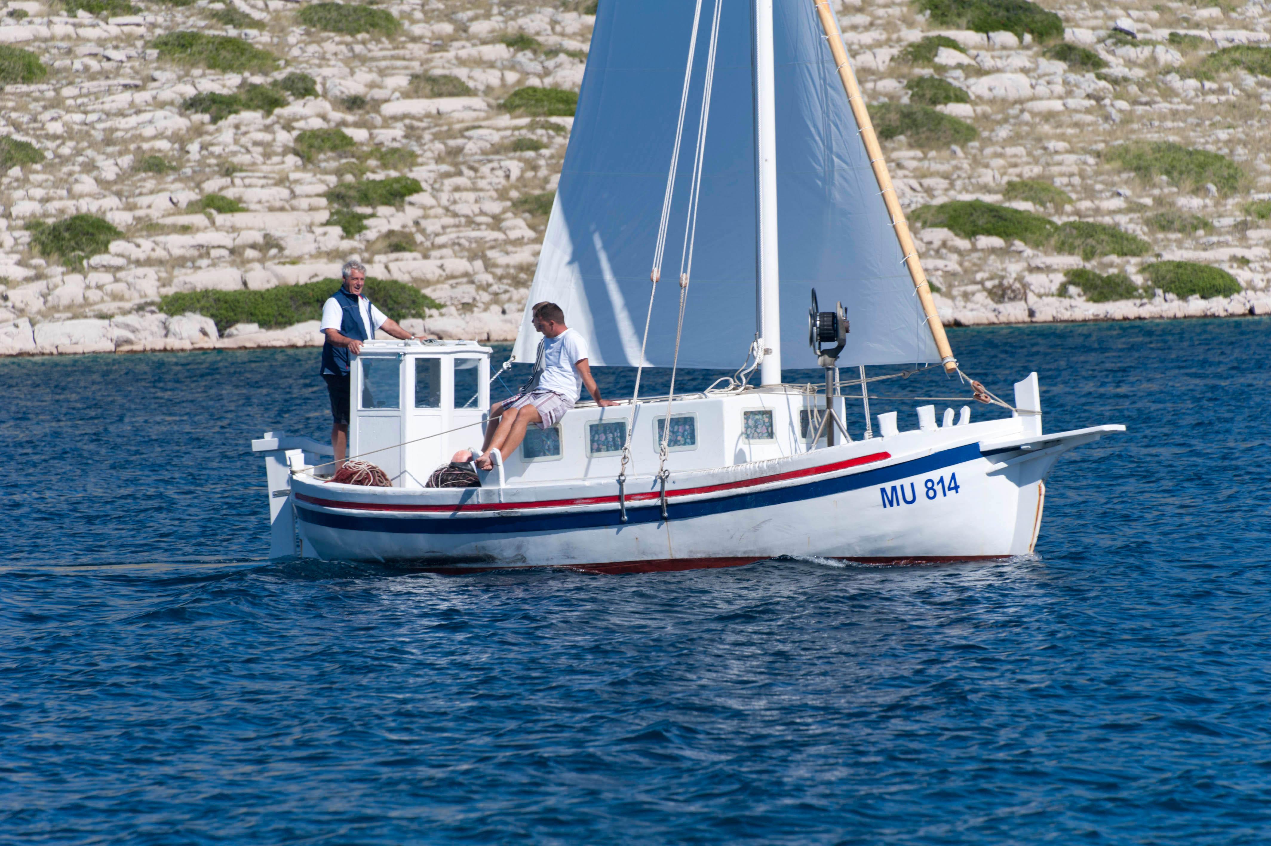 9719-Parc national iles Kornati (Dalmatie du Nord)