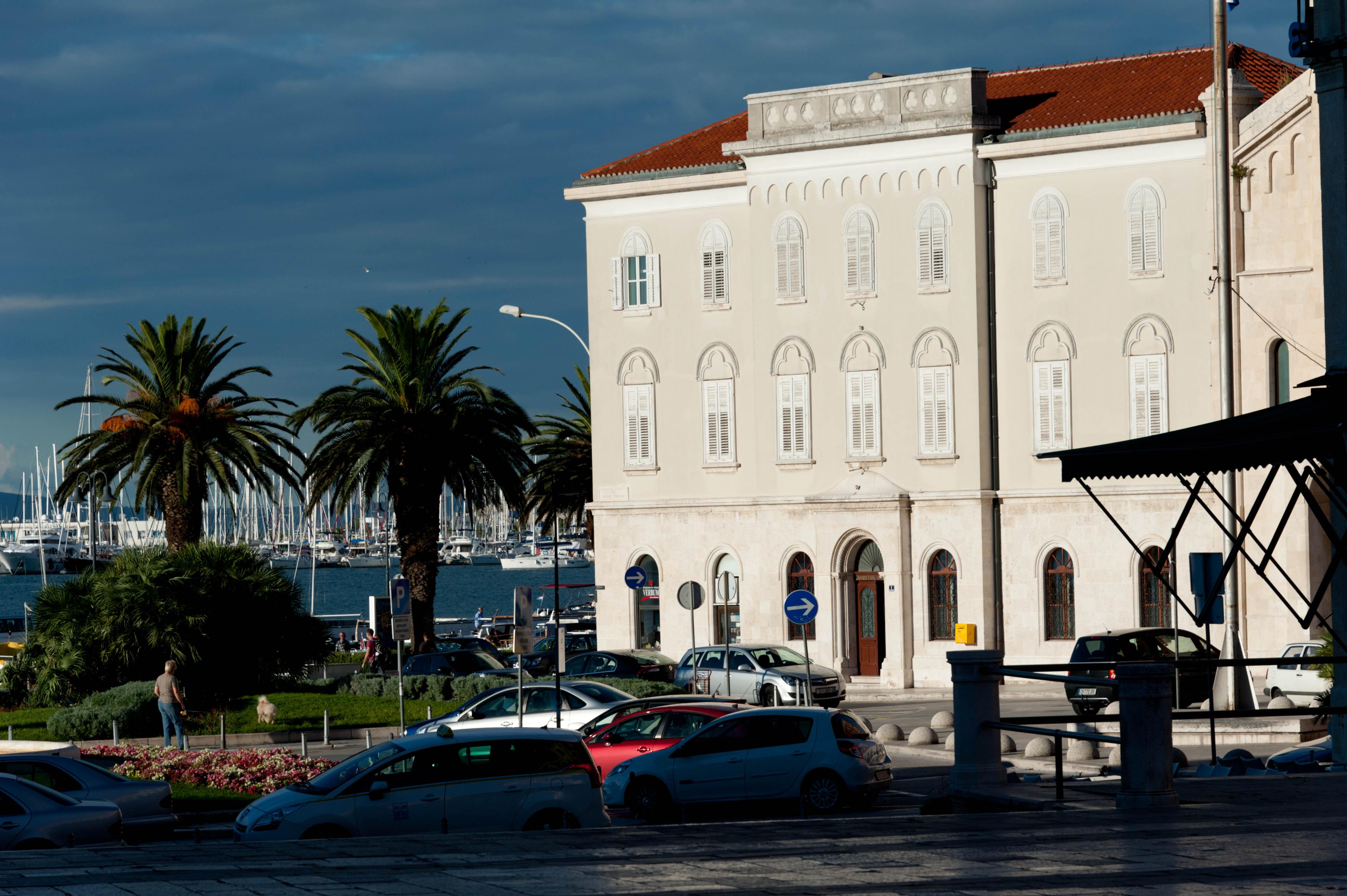 9772-Split (Dalmatie centrale)