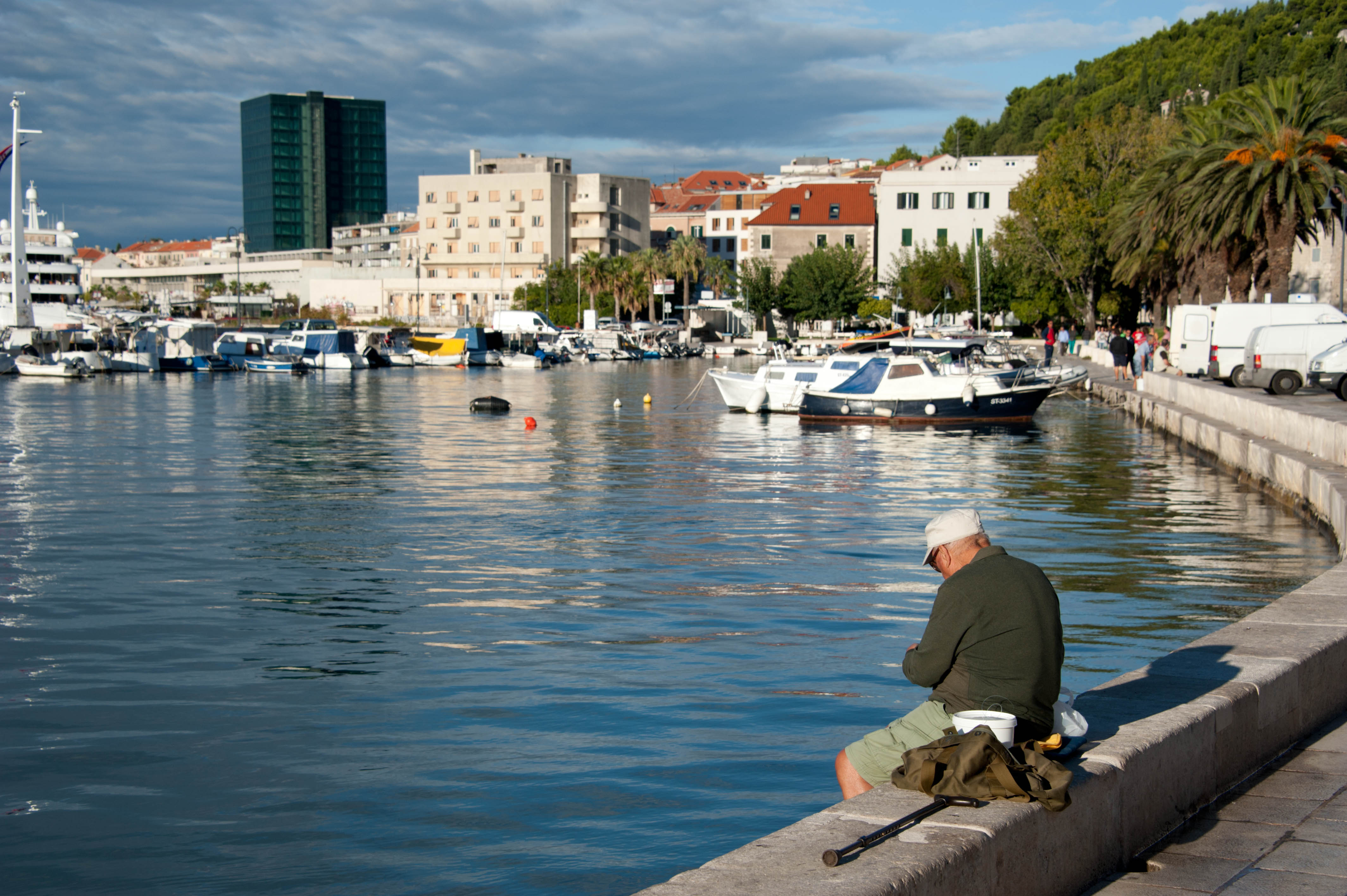 9777-Split (Dalmatie centrale)
