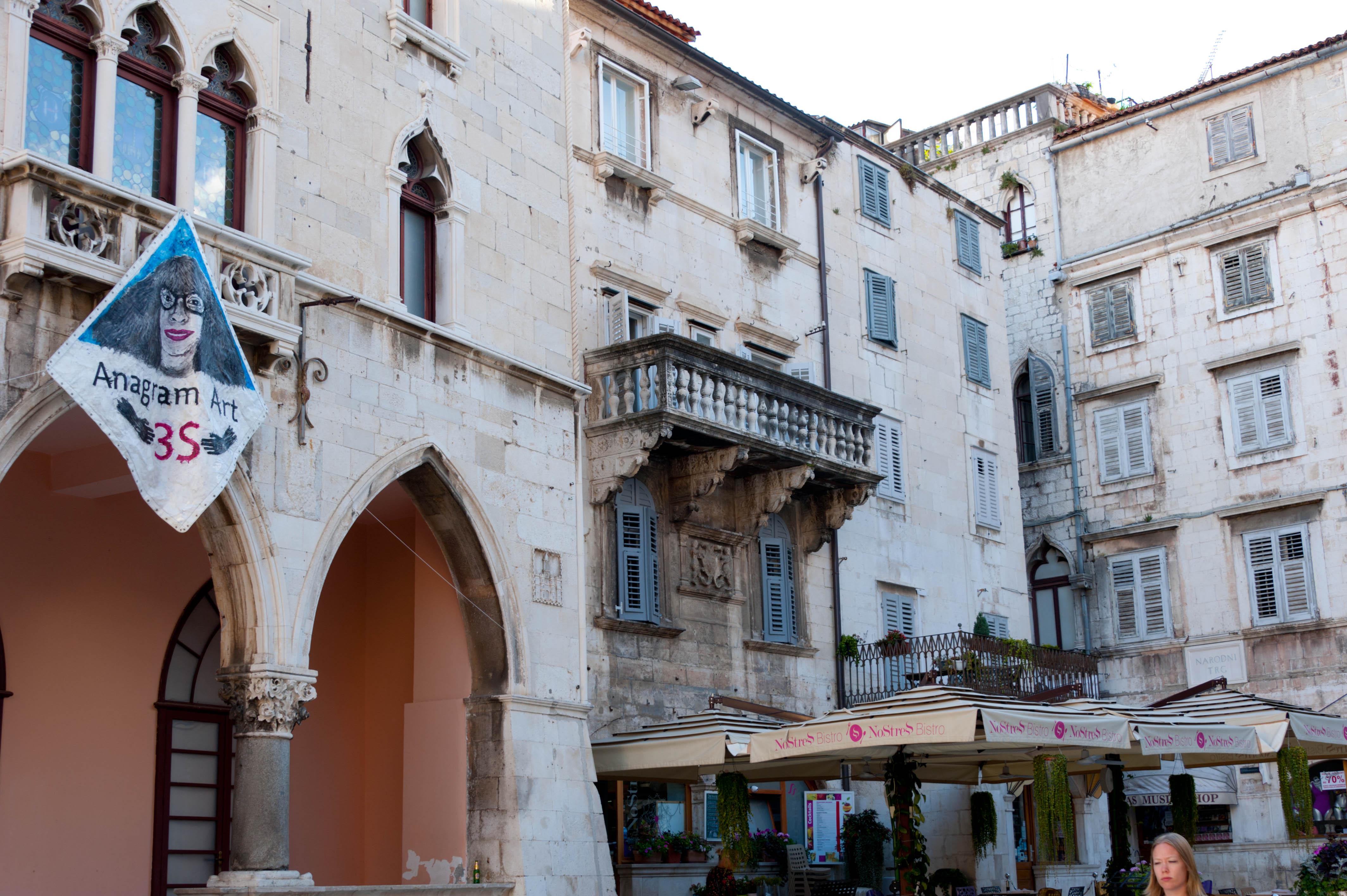 9800-Split (Dalmatie centrale)