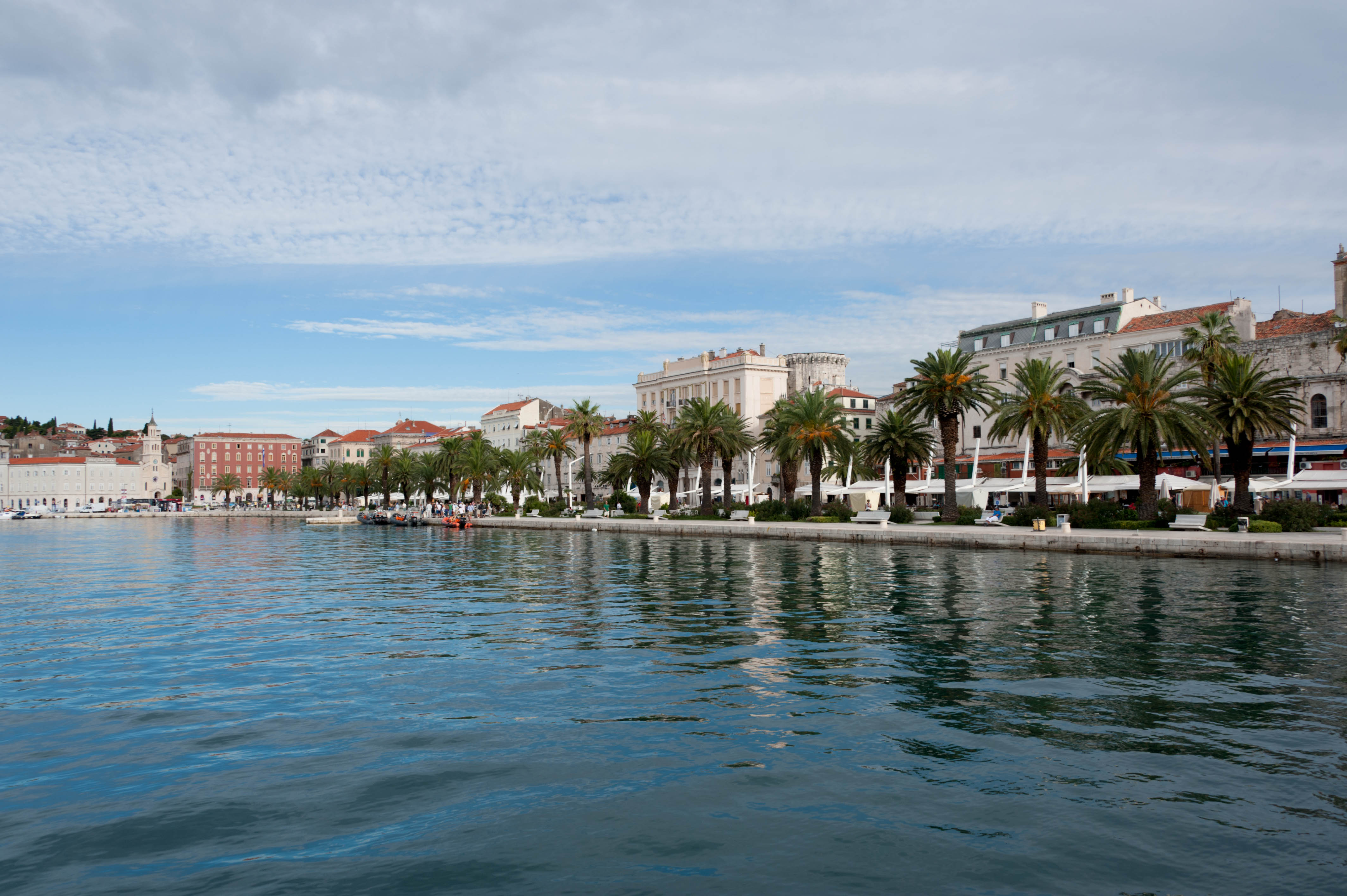 9806-Split (Dalmatie centrale)