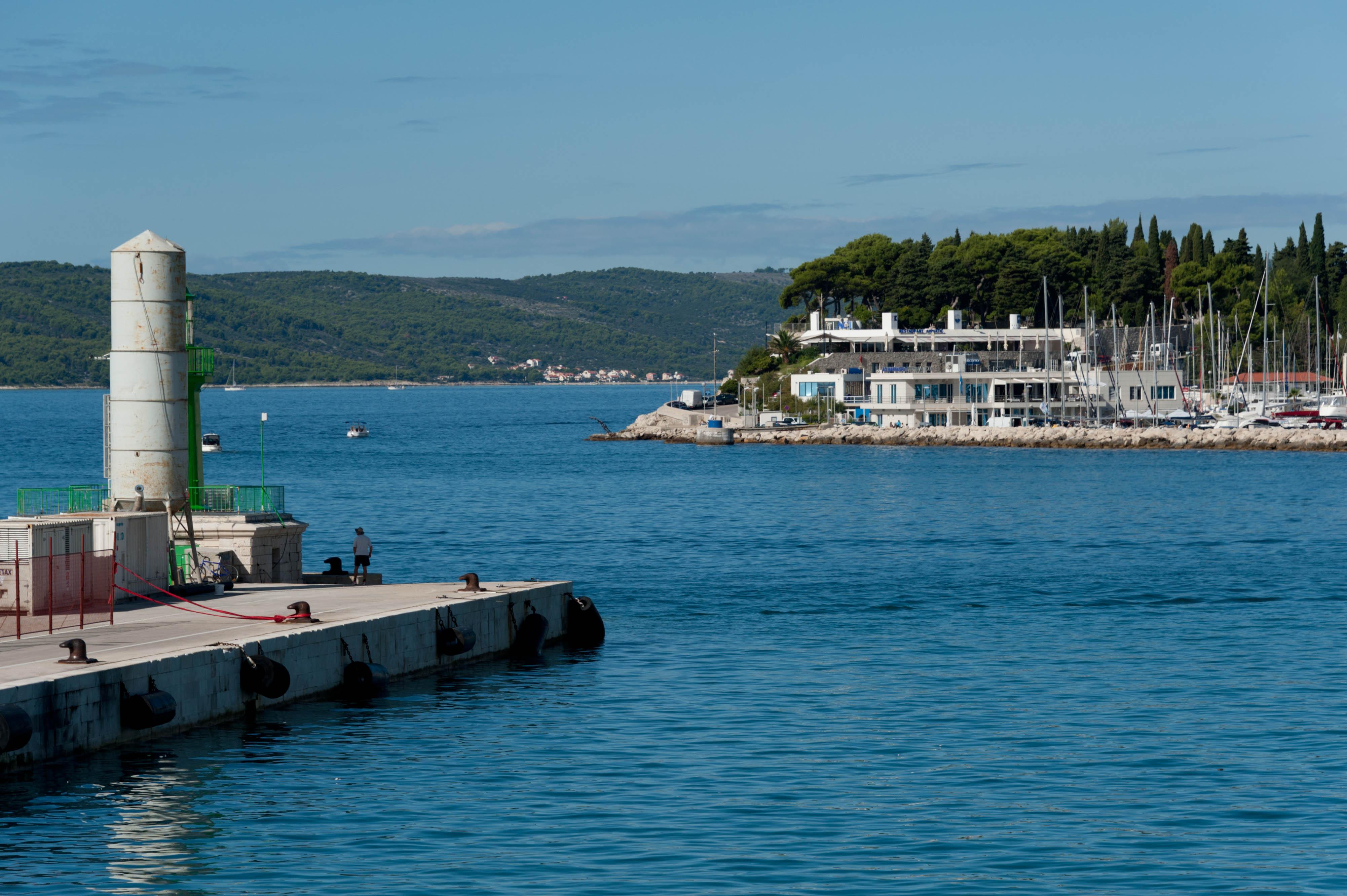 9813-Split (Dalmatie centrale)