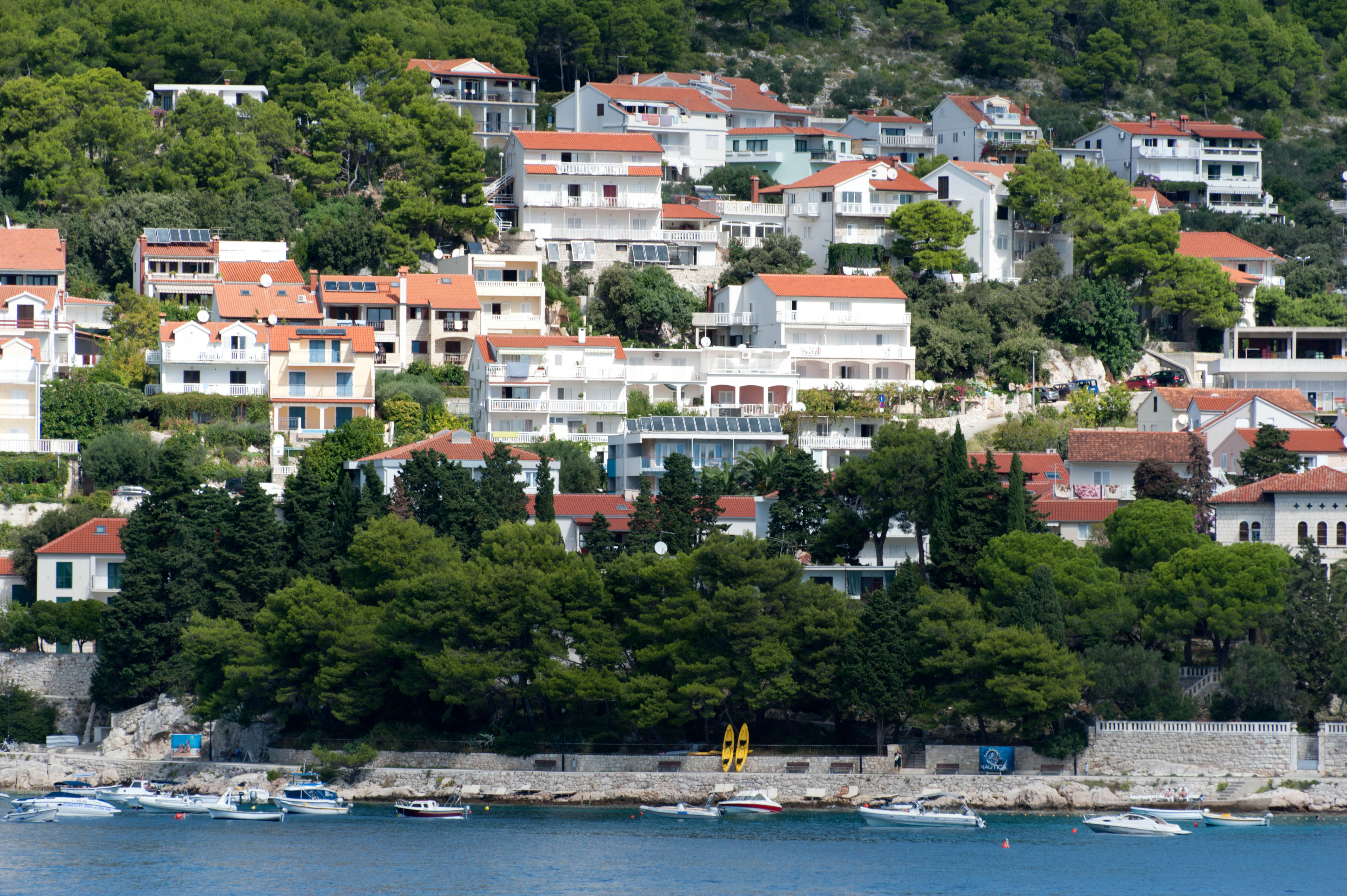 9848-Hvar (Dalmatie centrale)