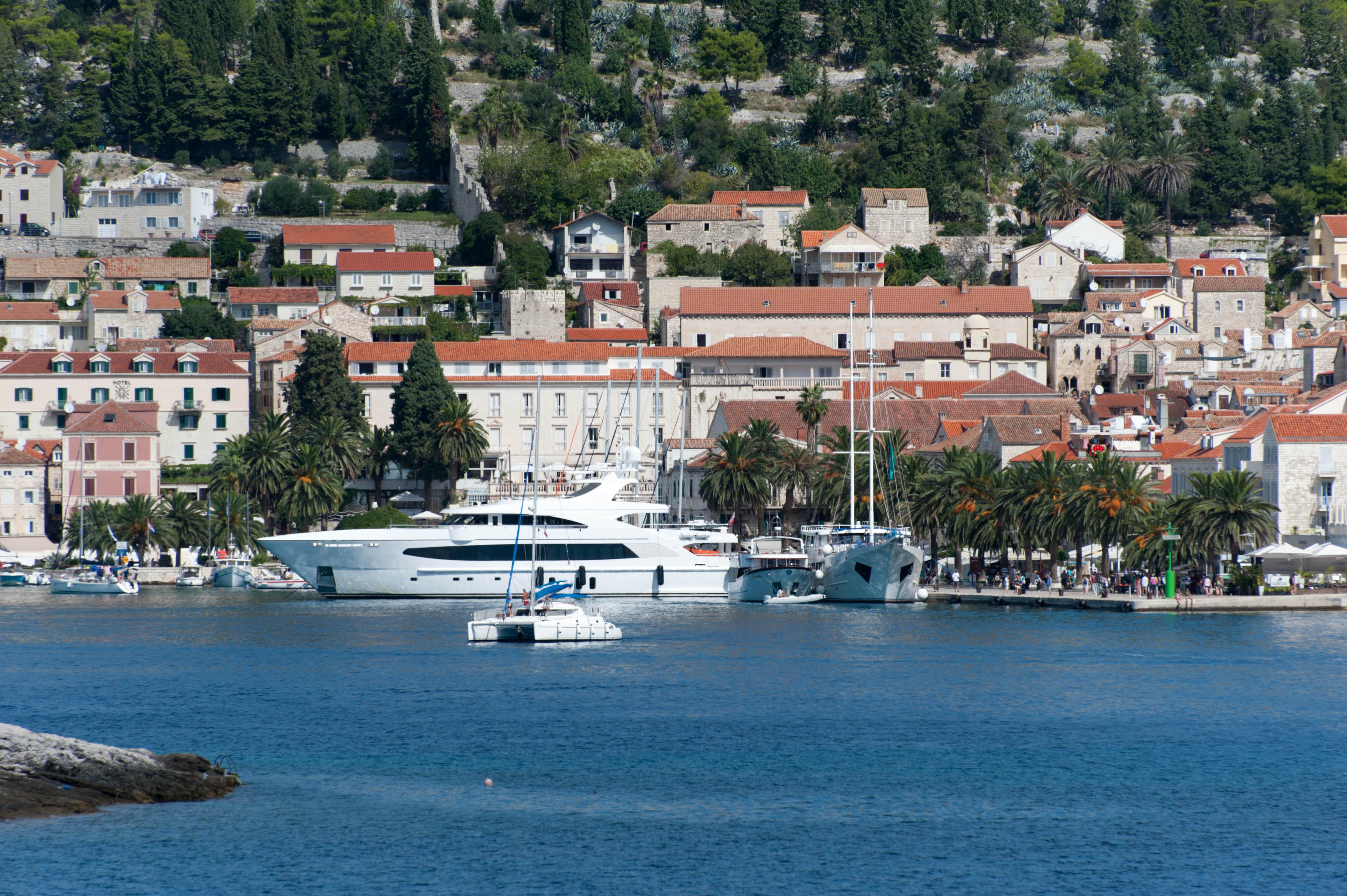 9853-Hvar (Dalmatie centrale)