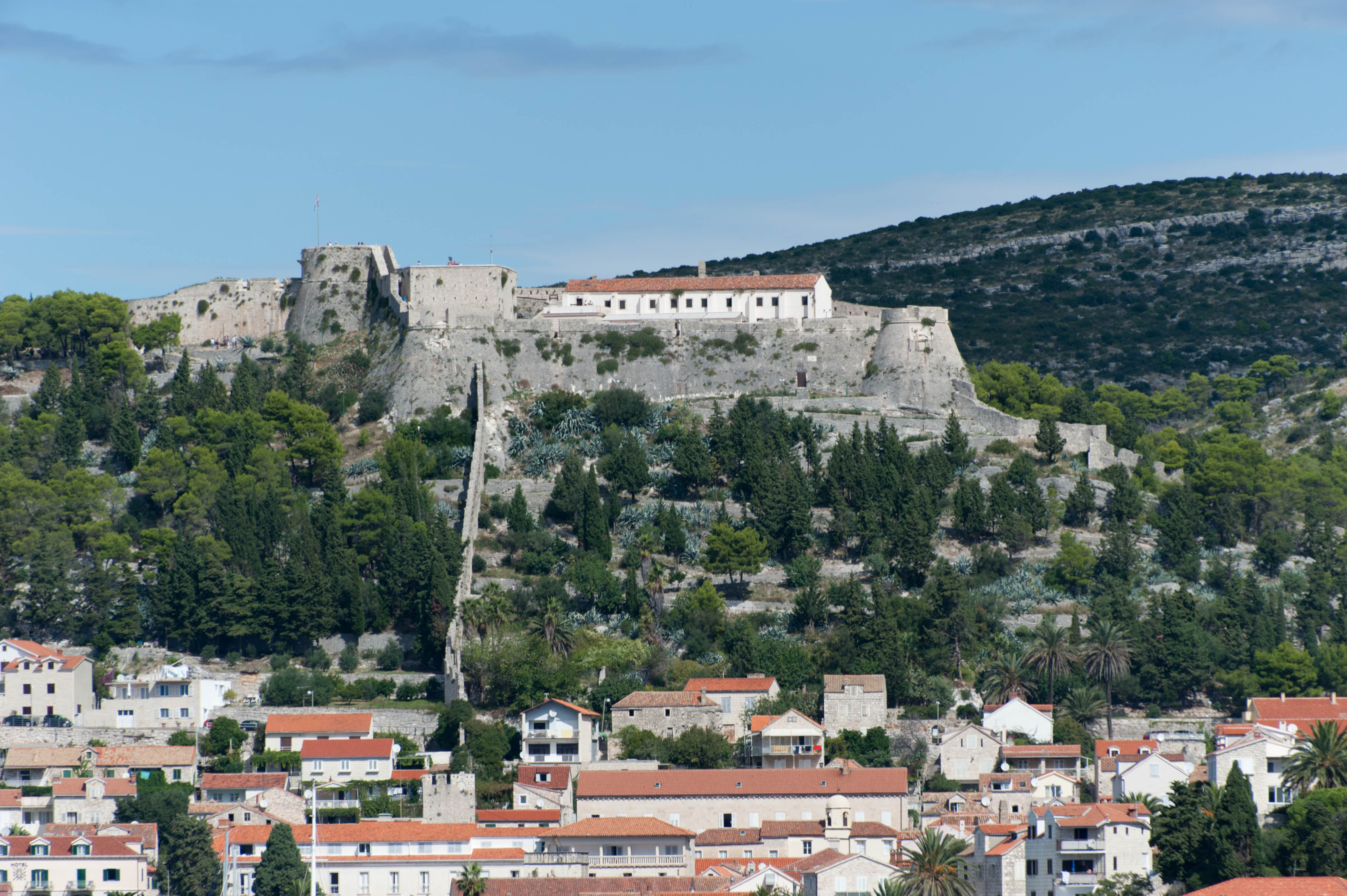 9855-Hvar (Dalmatie centrale)