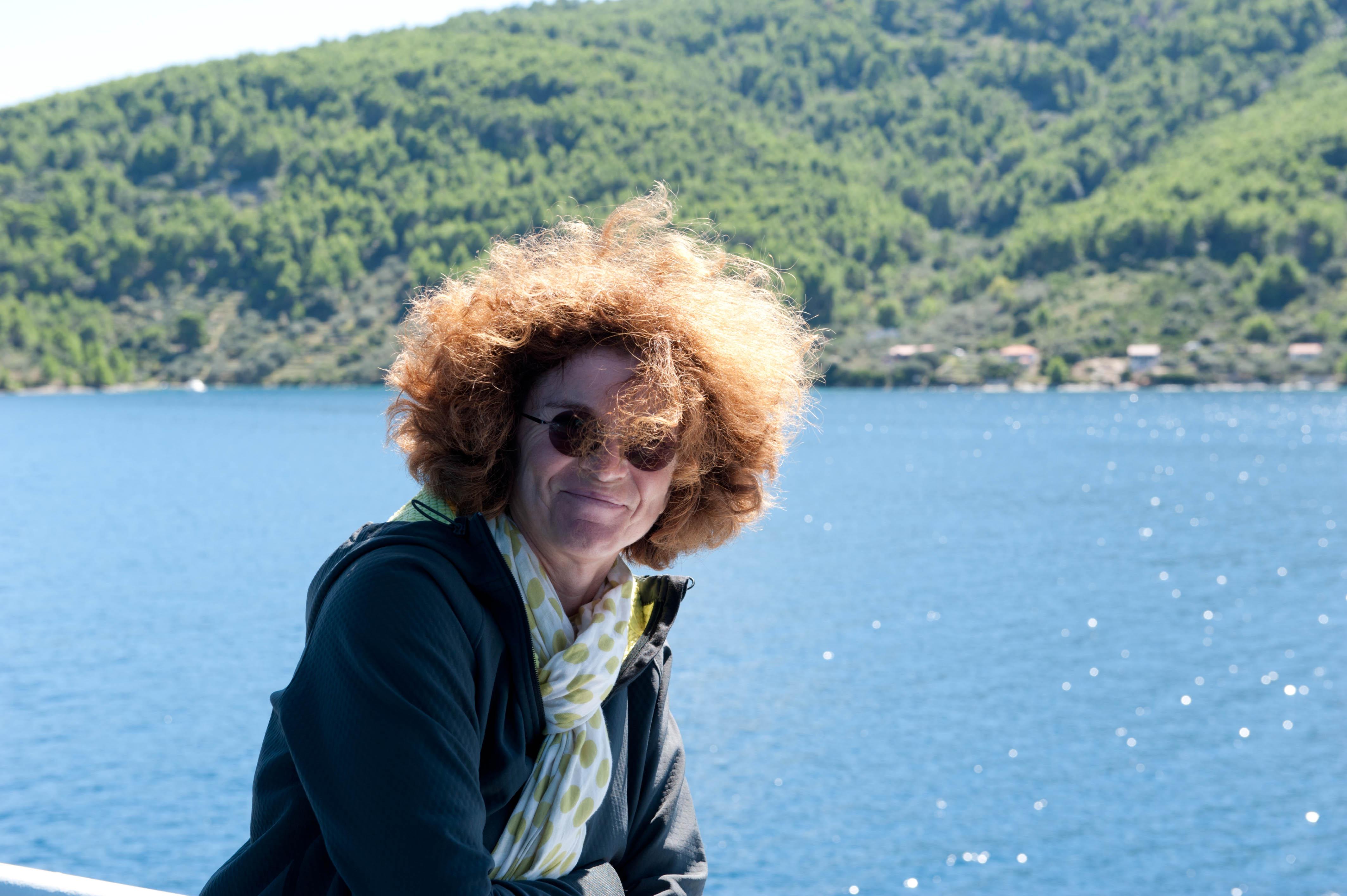 9893-Vela Luka - ile Korcula (Sud Dalmatie)