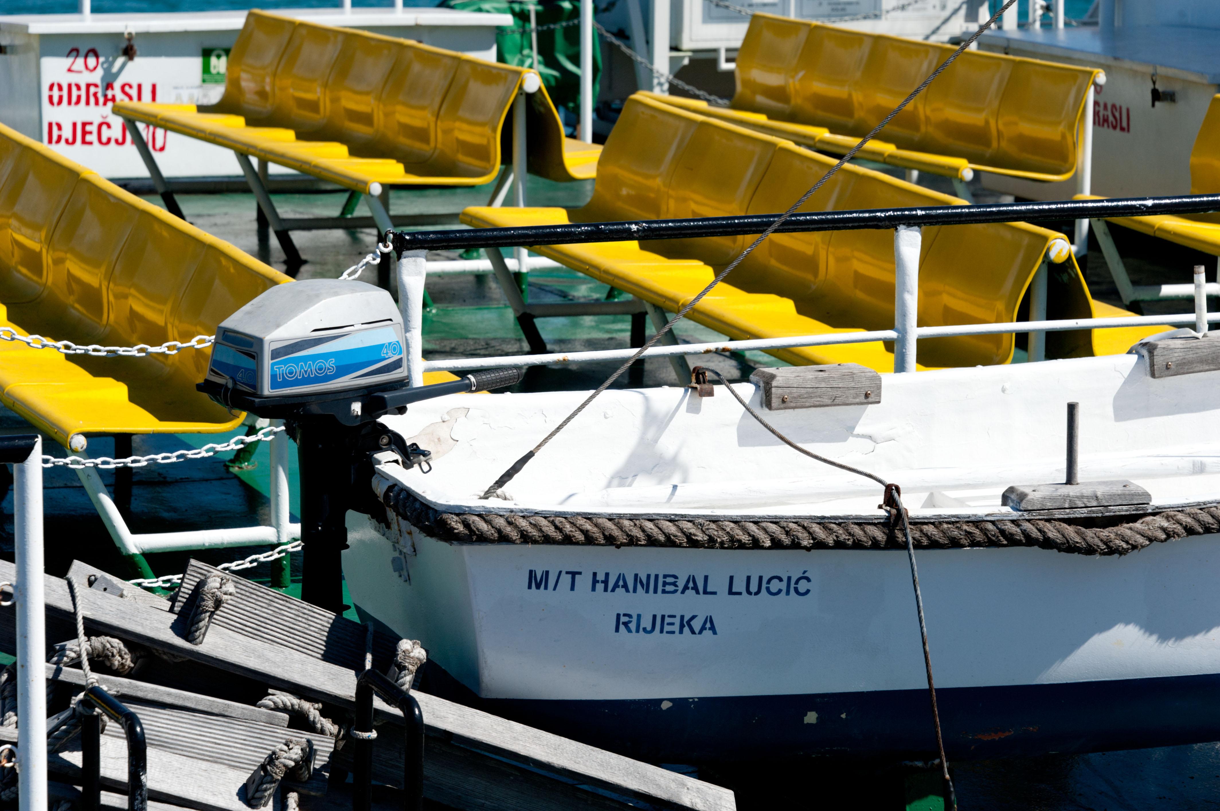 9909-Vela Luka - ile Korcula (Sud Dalmatie)