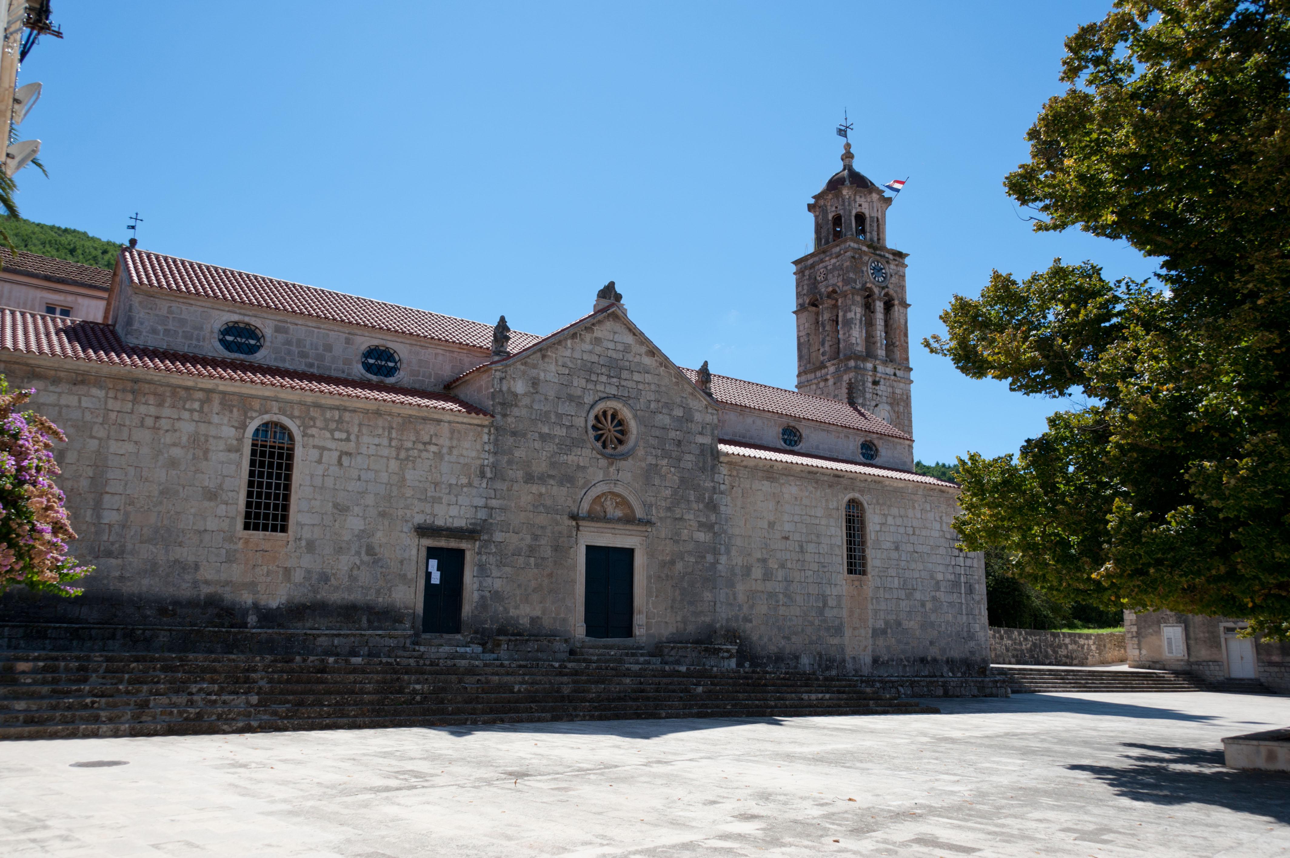 9913-Blato - ile Korcula (Sud Dalmatie)