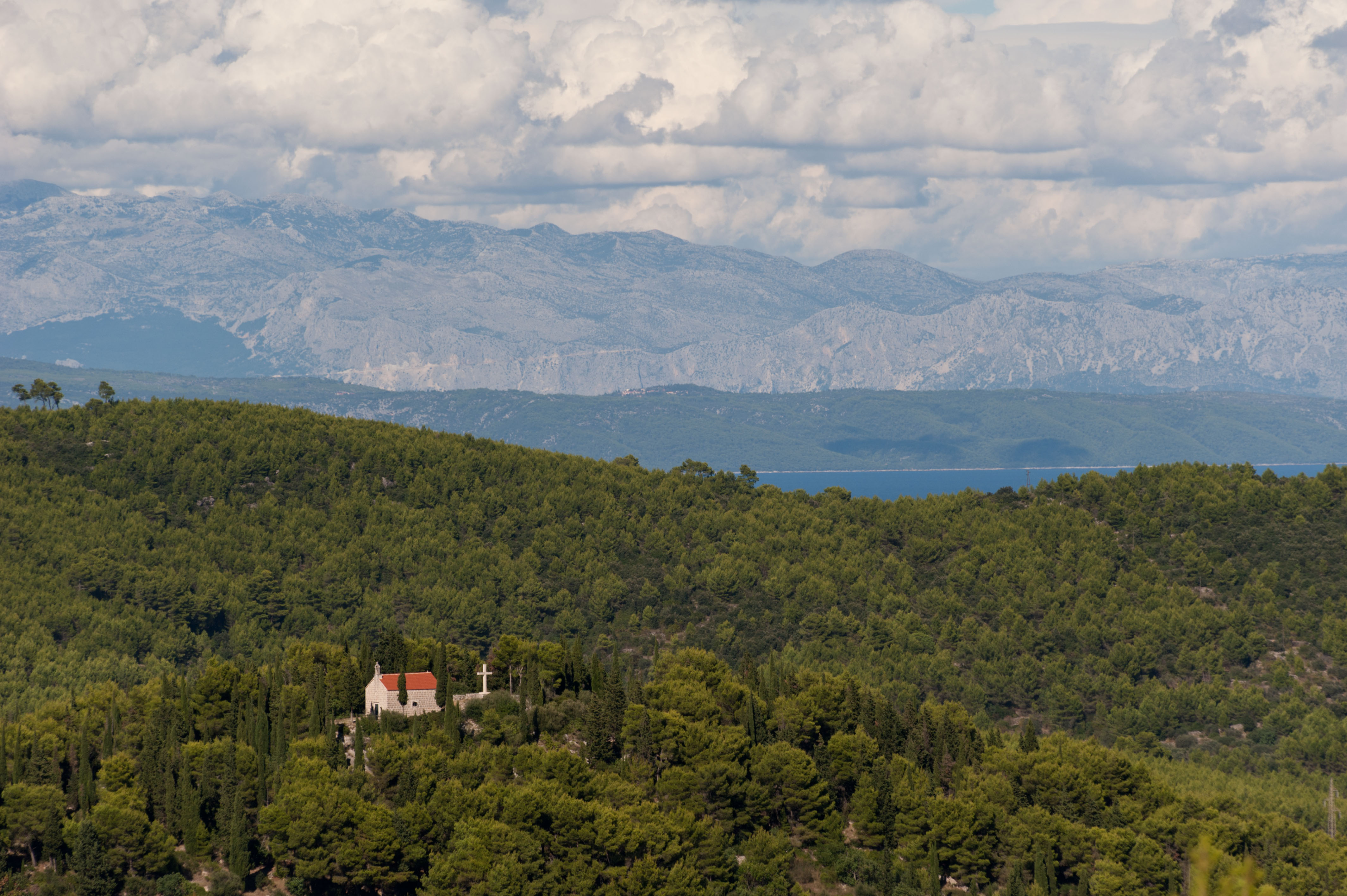 9922-Blato - ile Korcula (Sud Dalmatie)