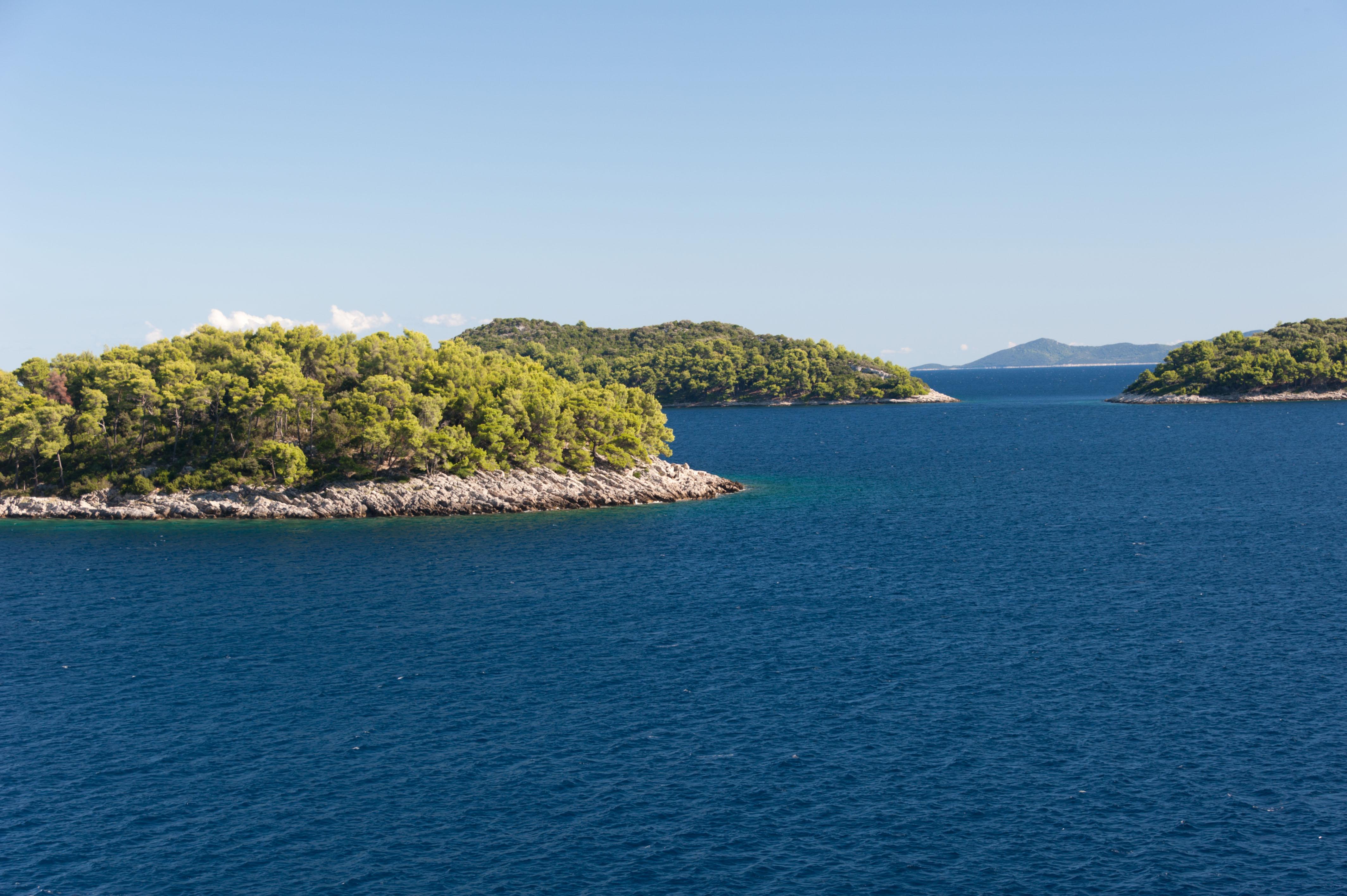 9934-Grscica - ile Korcula (Sud Dalmatie)