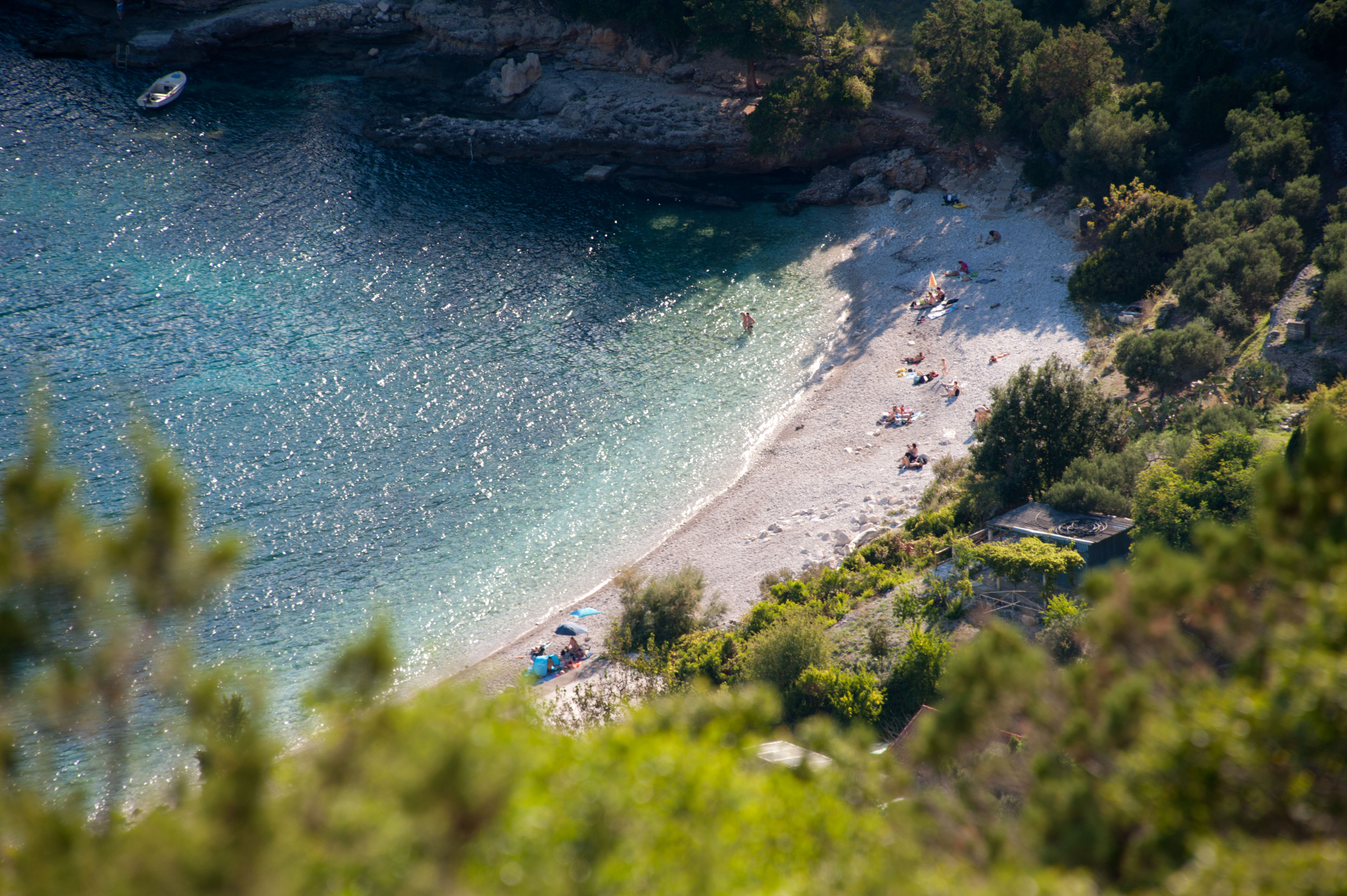 9937-Brna- ile Korcula (Sud Dalmatie)
