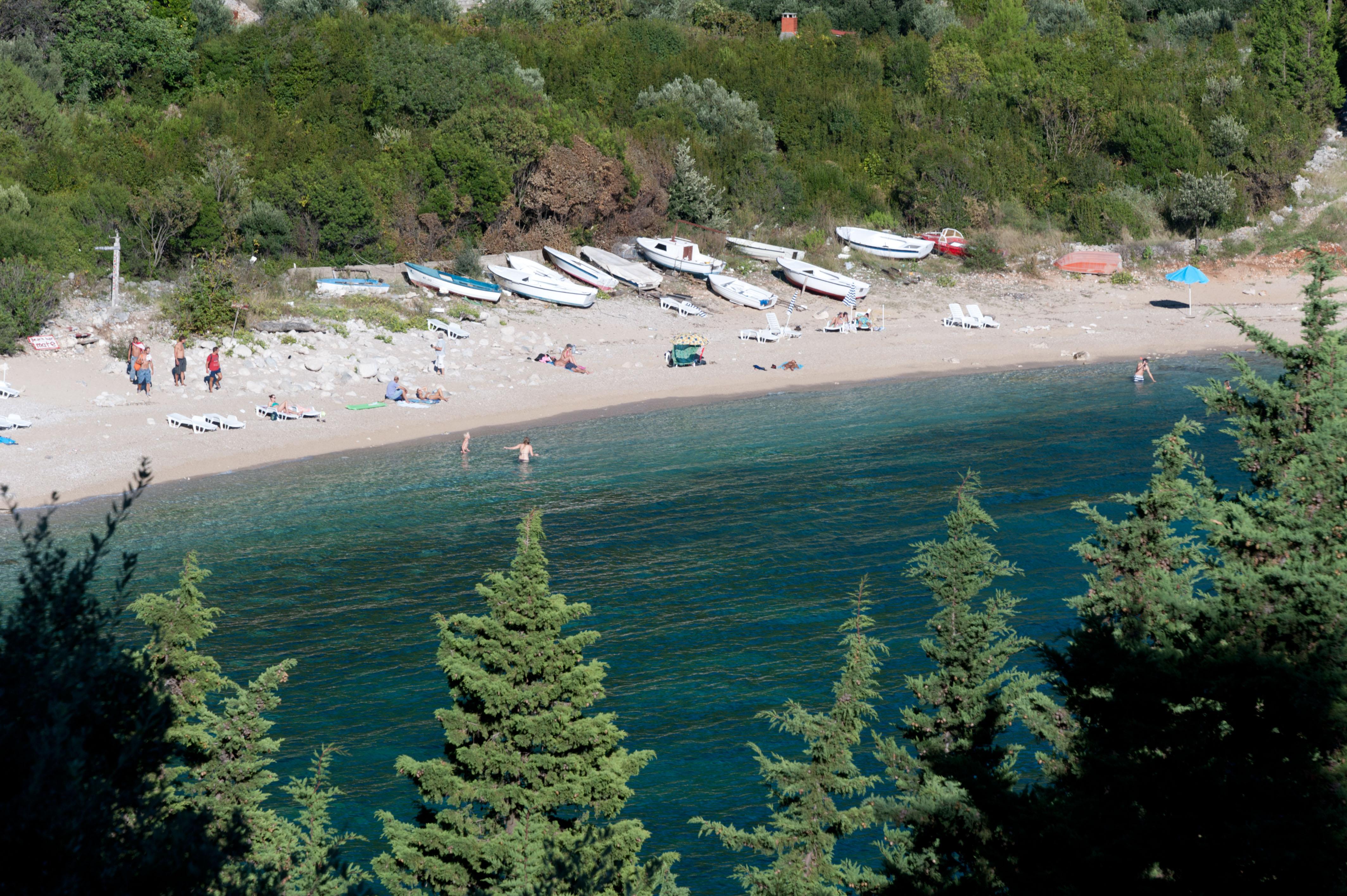 9938-Brna- ile Korcula (Sud Dalmatie)