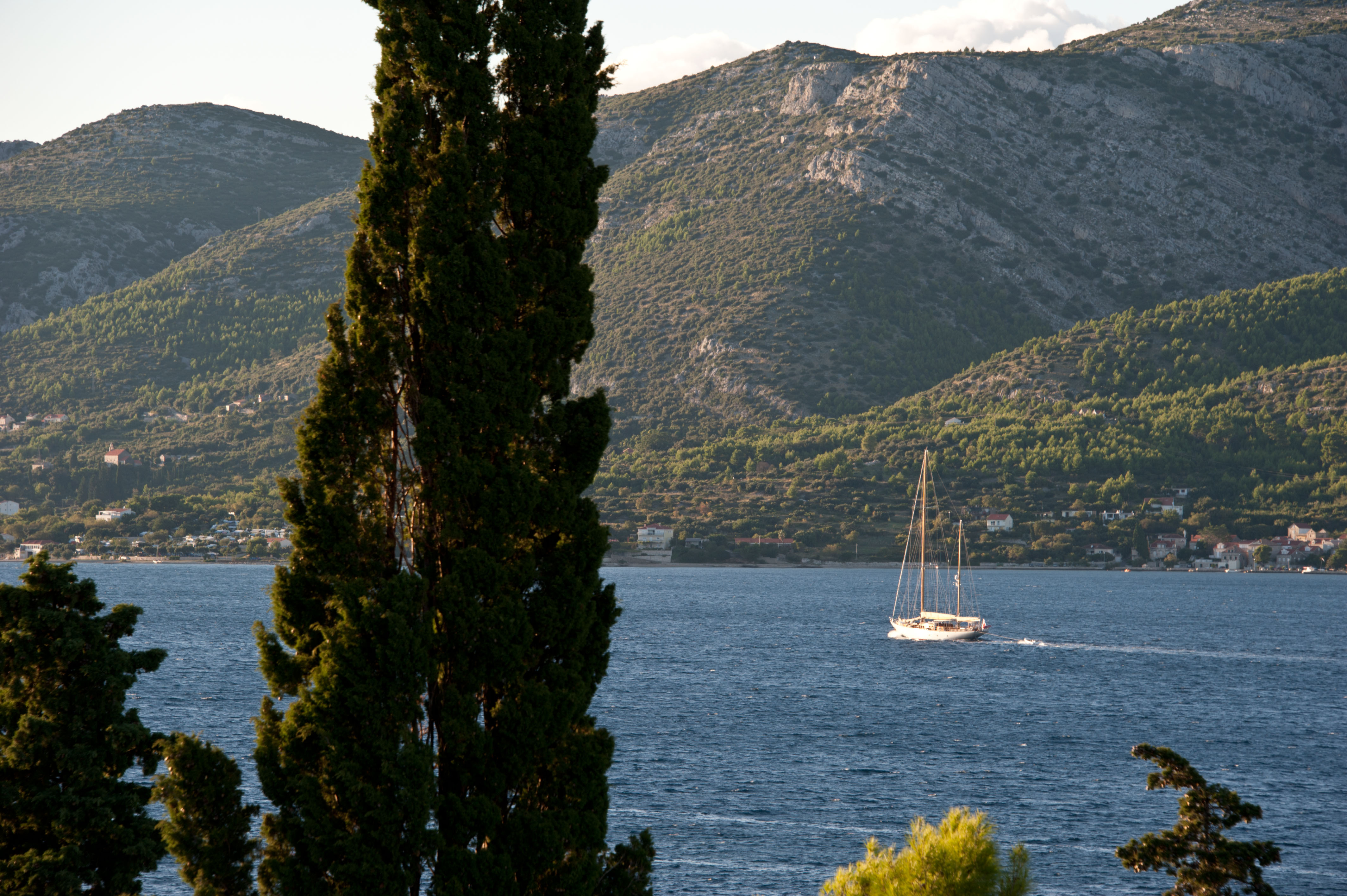 9974-Korcula (Sud Dalmatie)
