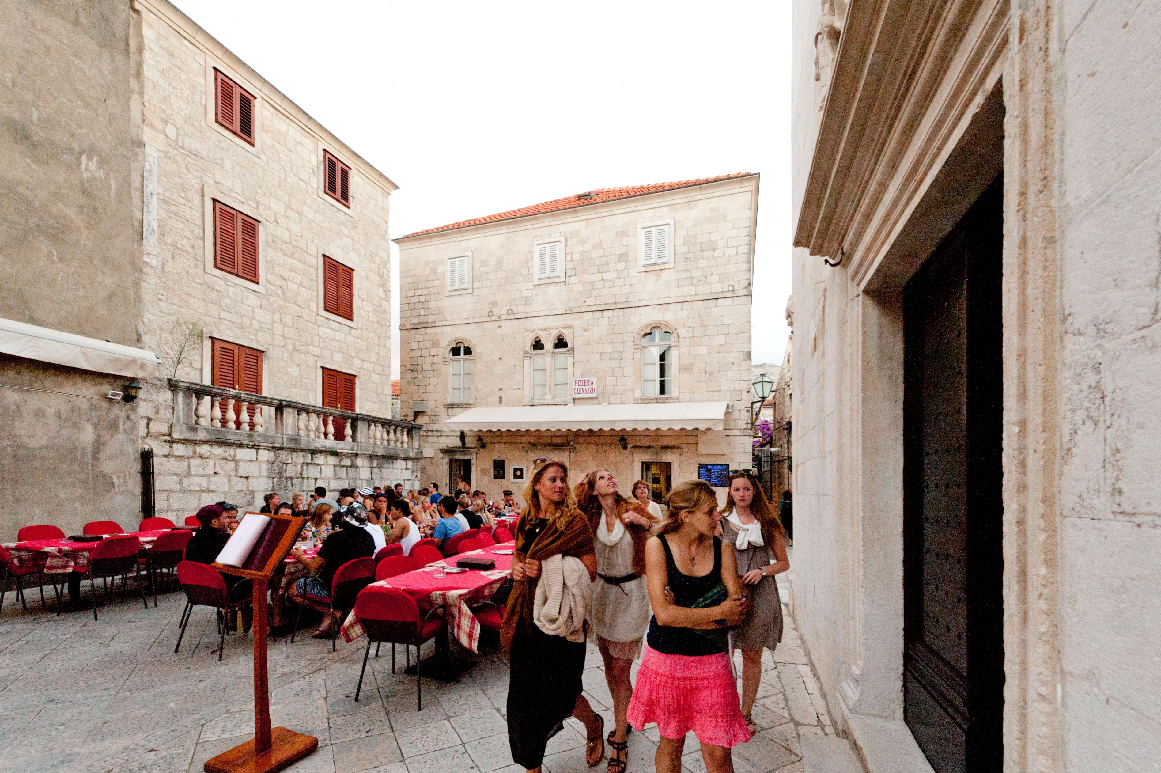 9989-Korcula (Sud Dalmatie)