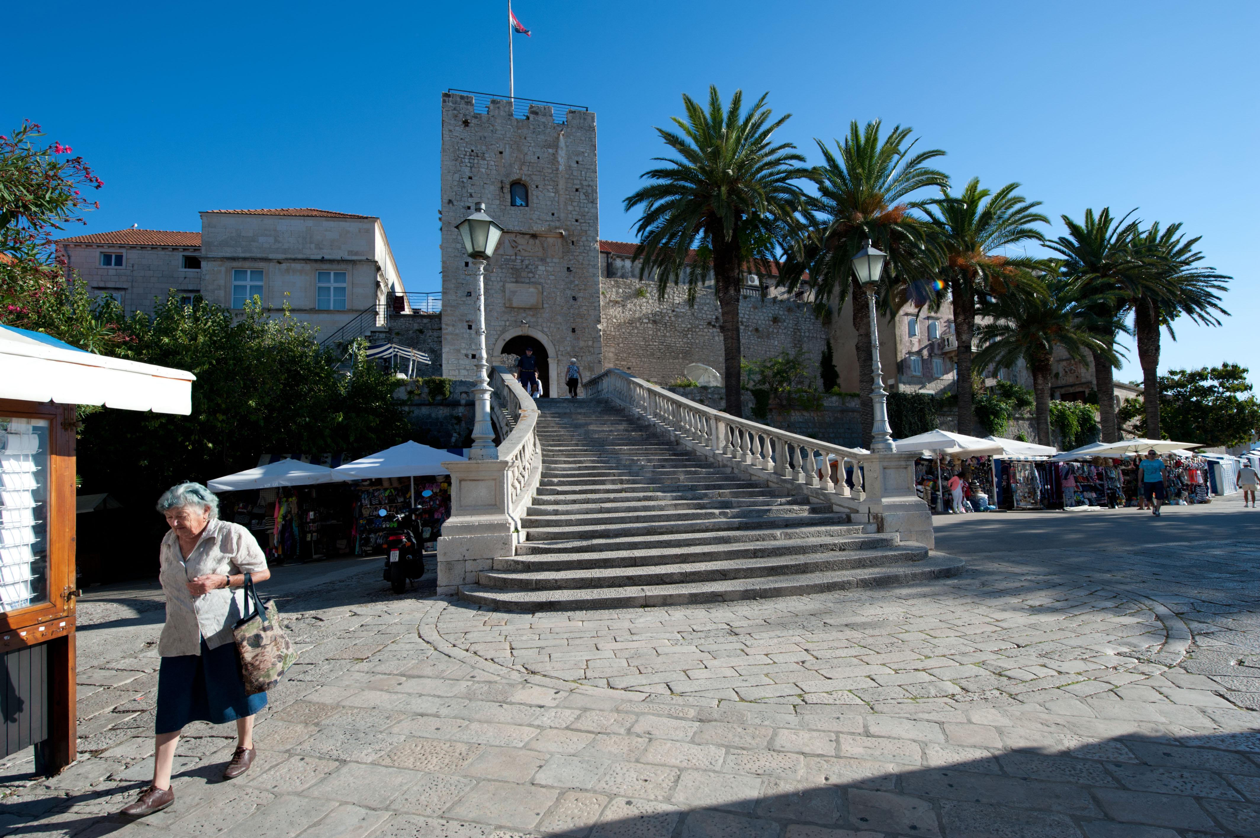 9999-Korcula (Sud Dalmatie)