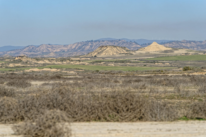 150112-Bardenas blanca alta - Piste d'El Paso (1)