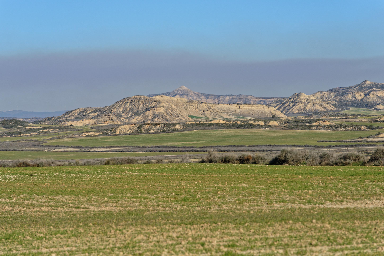 150112-Bardenas blanca alta - Piste d'El Paso (2)
