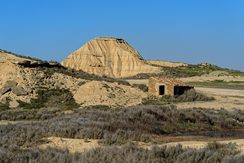 150112-Bardenas blanca alta - Piste d'El Paso (5)