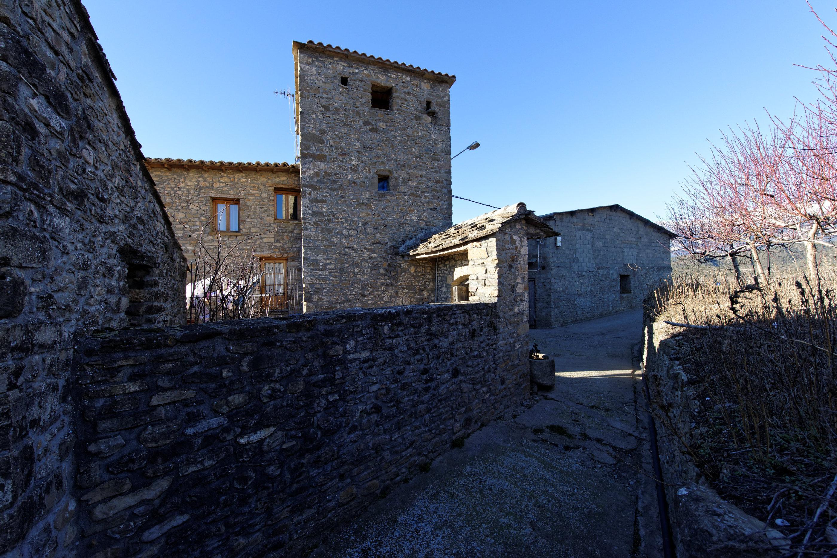 150125-Hume de Ranin (Sobrarbe-La Fueva) (17)
