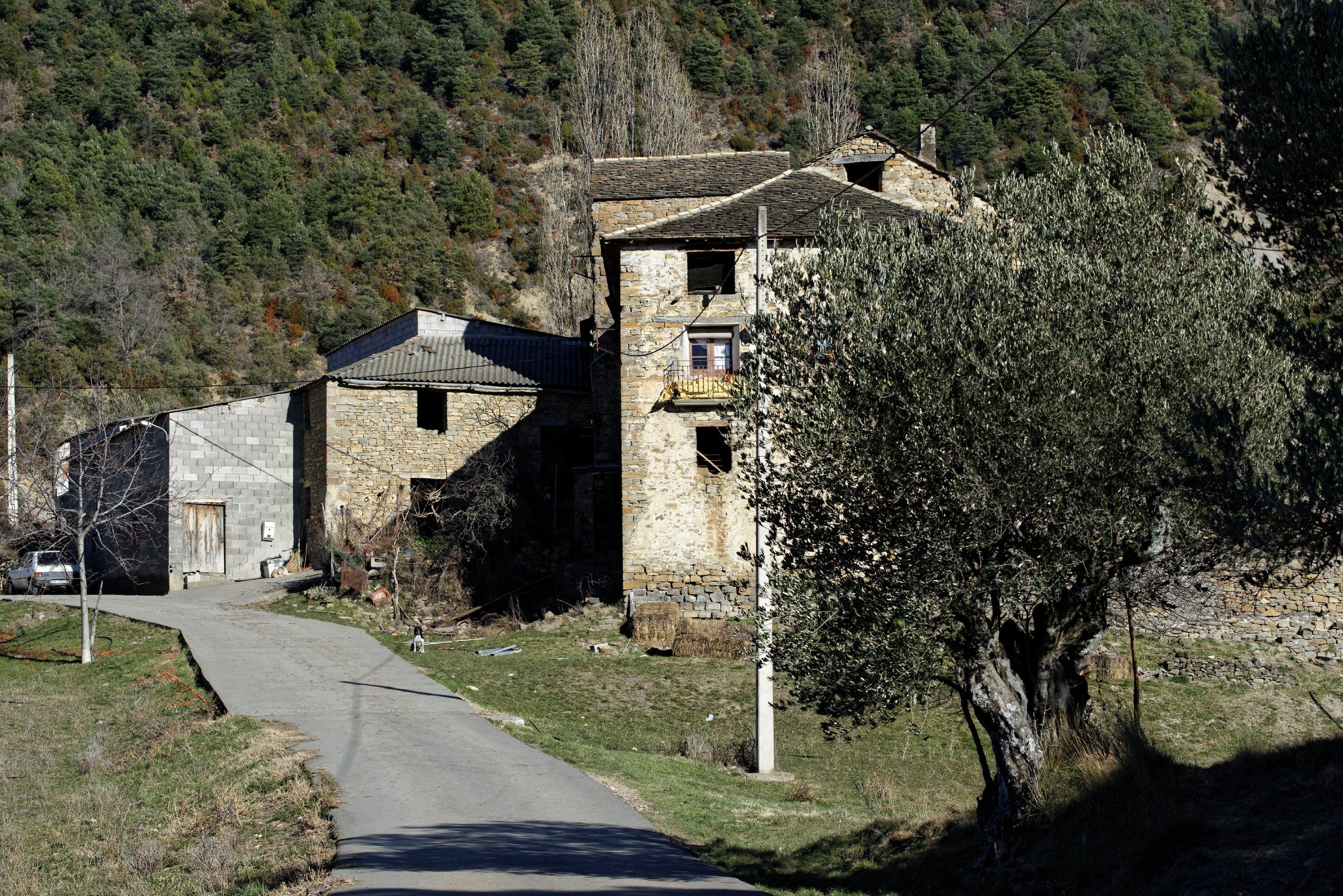 150125-Lacorz (Sobrarbe-La Fueva) (12)