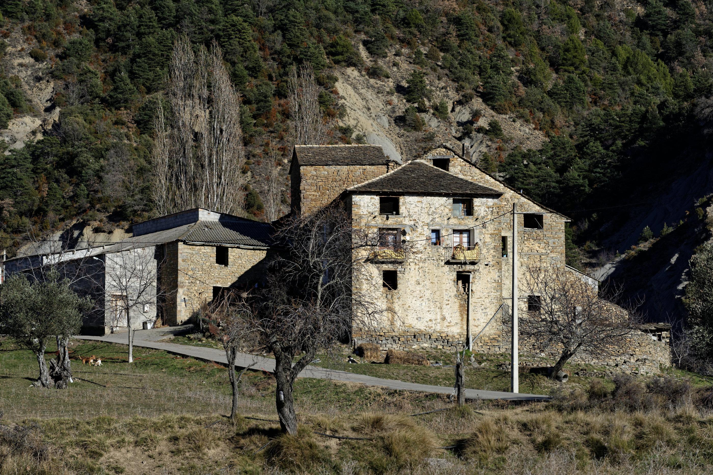 150125-Lacorz (Sobrarbe-La Fueva) (15)