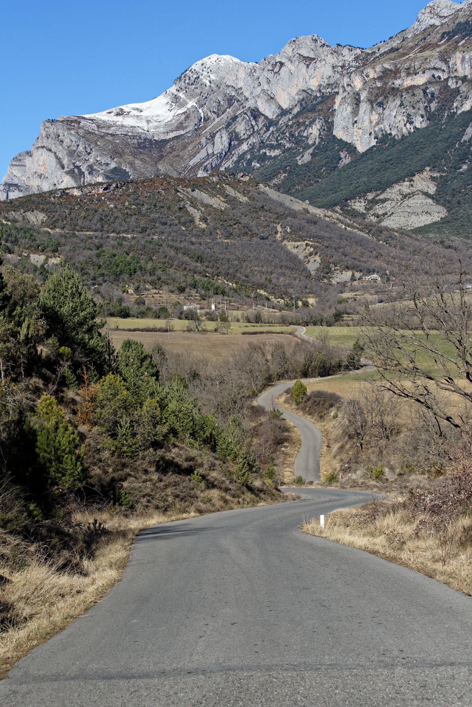 150125-Route FosadoLos Molinos (Sobrarbe-La Fueva) (10)