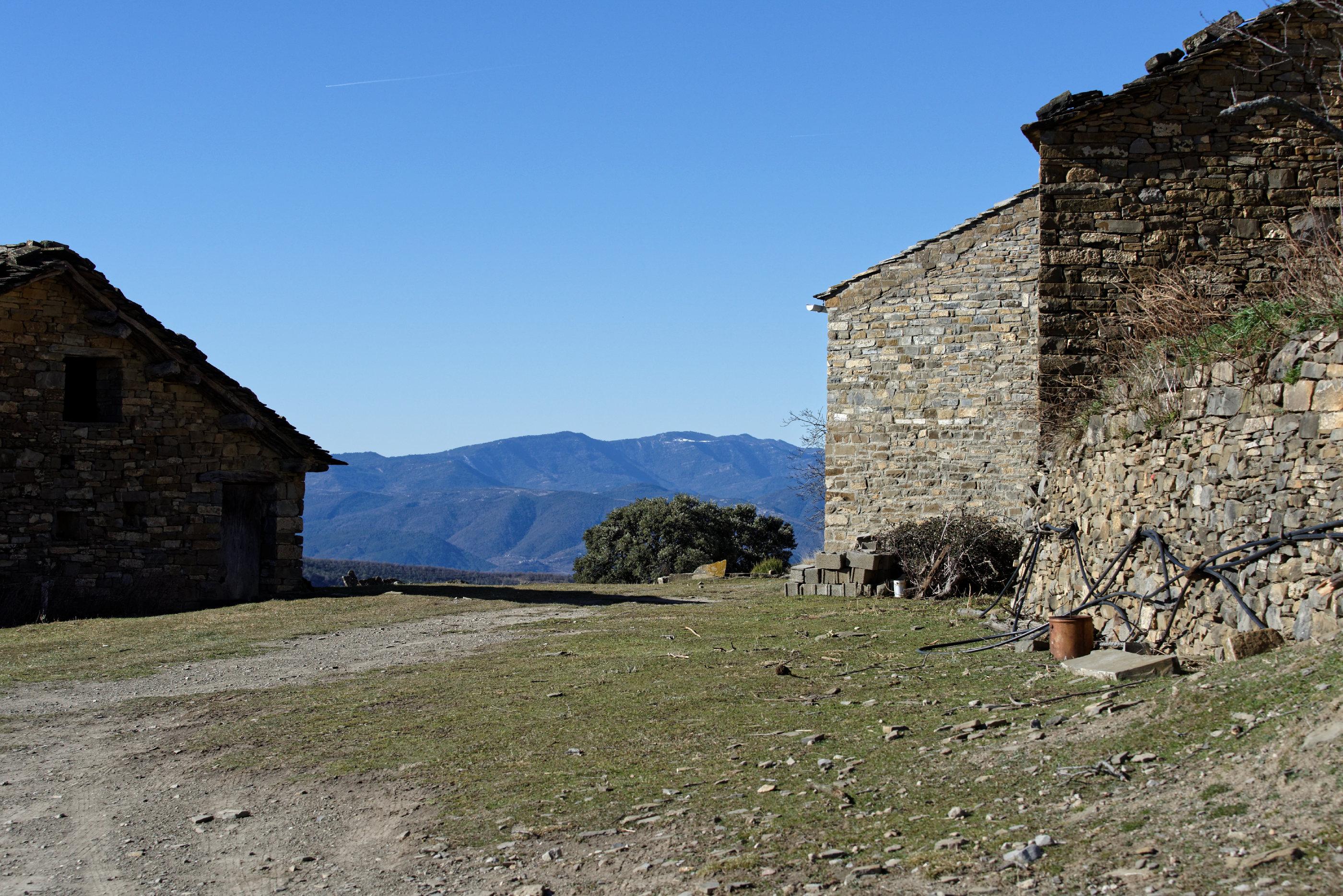 150125-Route FosadoLos Molinos (Sobrarbe-La Fueva) (28)