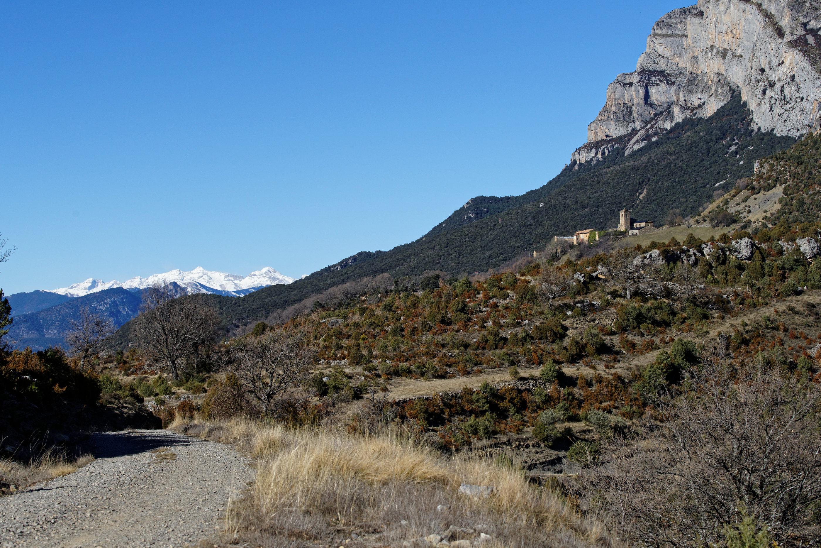 150125-Route FosadoLos Molinos (Sobrarbe-La Fueva) (29)