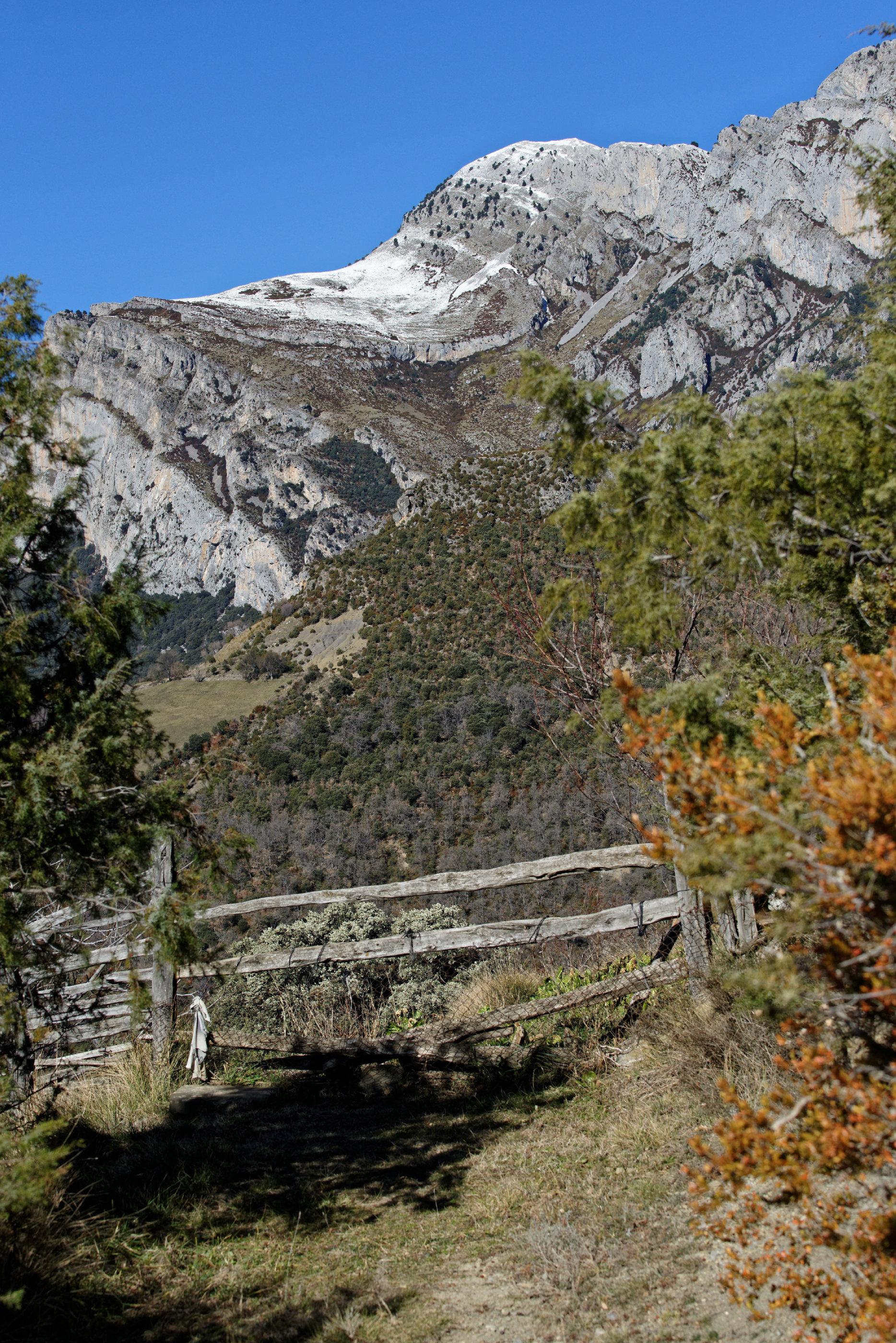 150125-Route FosadoLos Molinos (Sobrarbe-La Fueva) (33)