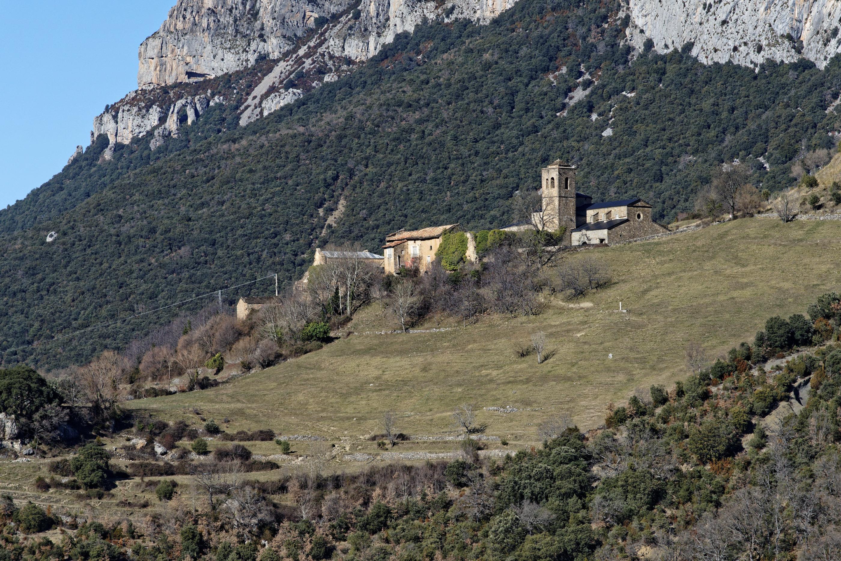 150125-Route FosadoLos Molinos (Sobrarbe-La Fueva) (34)