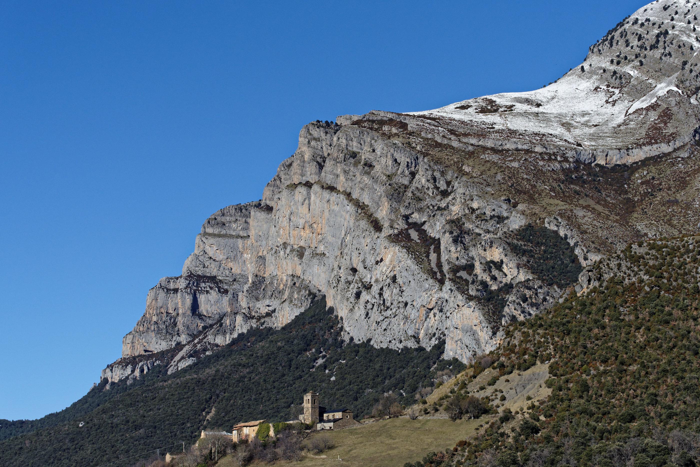 150125-Route FosadoLos Molinos (Sobrarbe-La Fueva) (35)